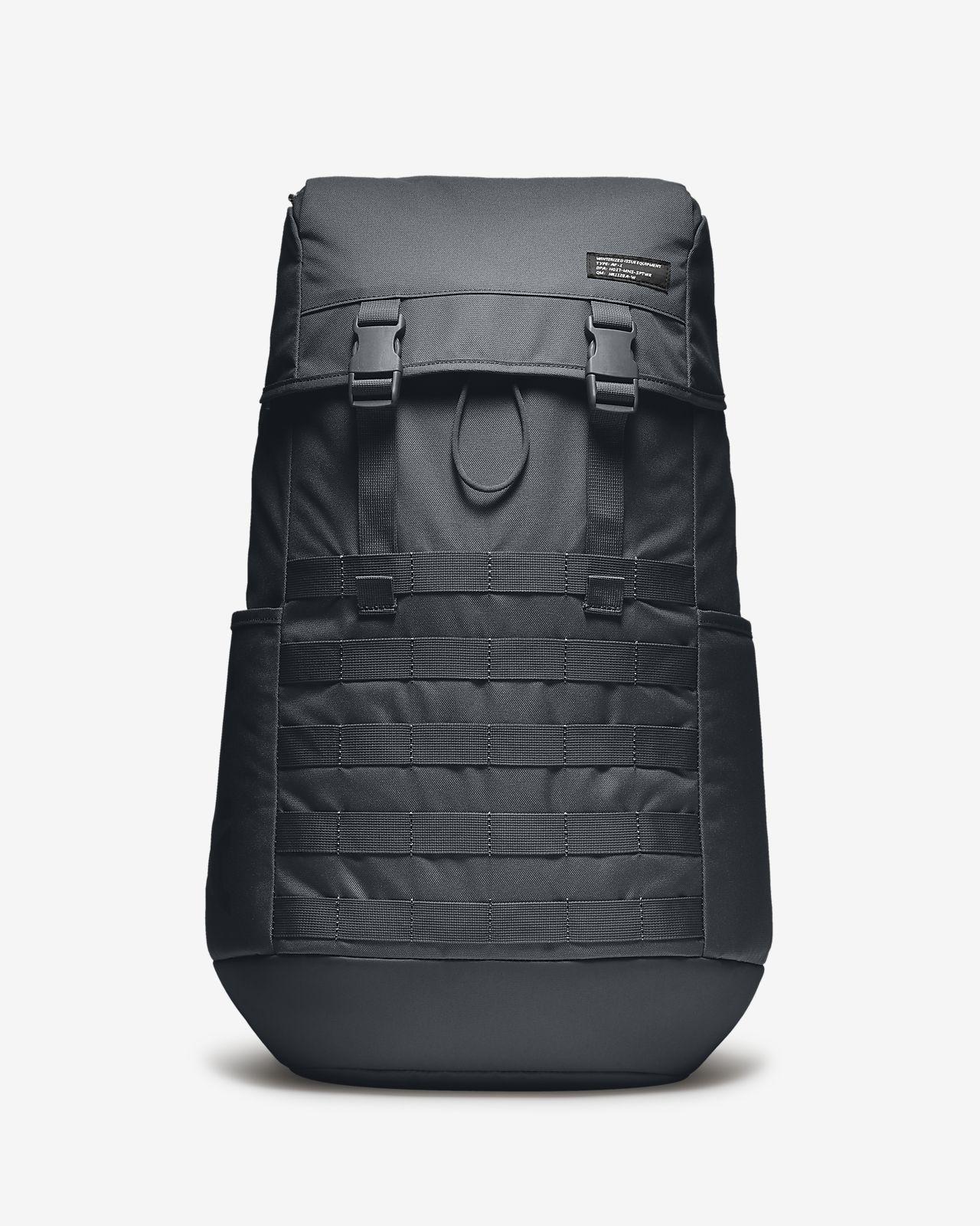 nike shoulder backpack