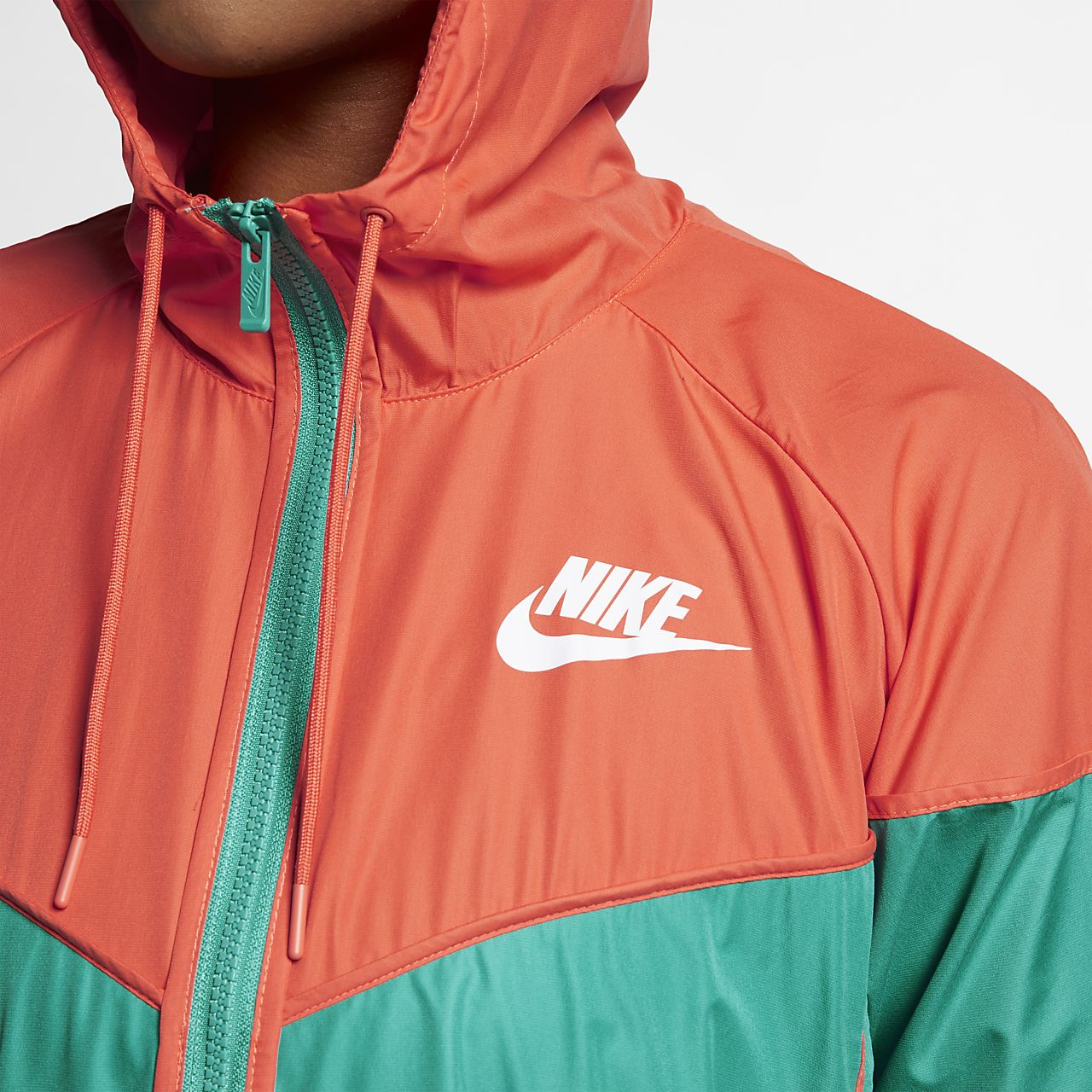 ccab58badf31 Γυναικείο τζάκετ Nike Sportswear Windrunner (μεγάλα μεγέθη). Nike.com GR
