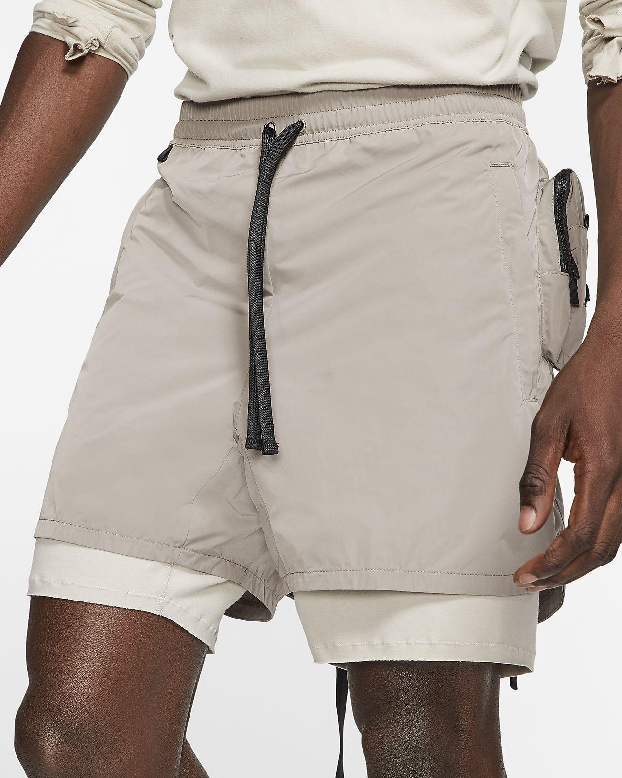 Shorts para hombre Nike A.A.E.