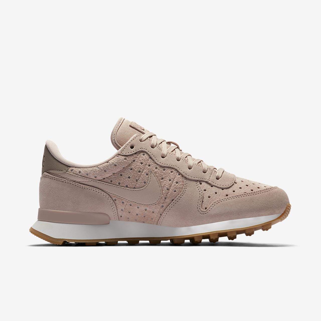 Nikebaskets Internationalist Premium