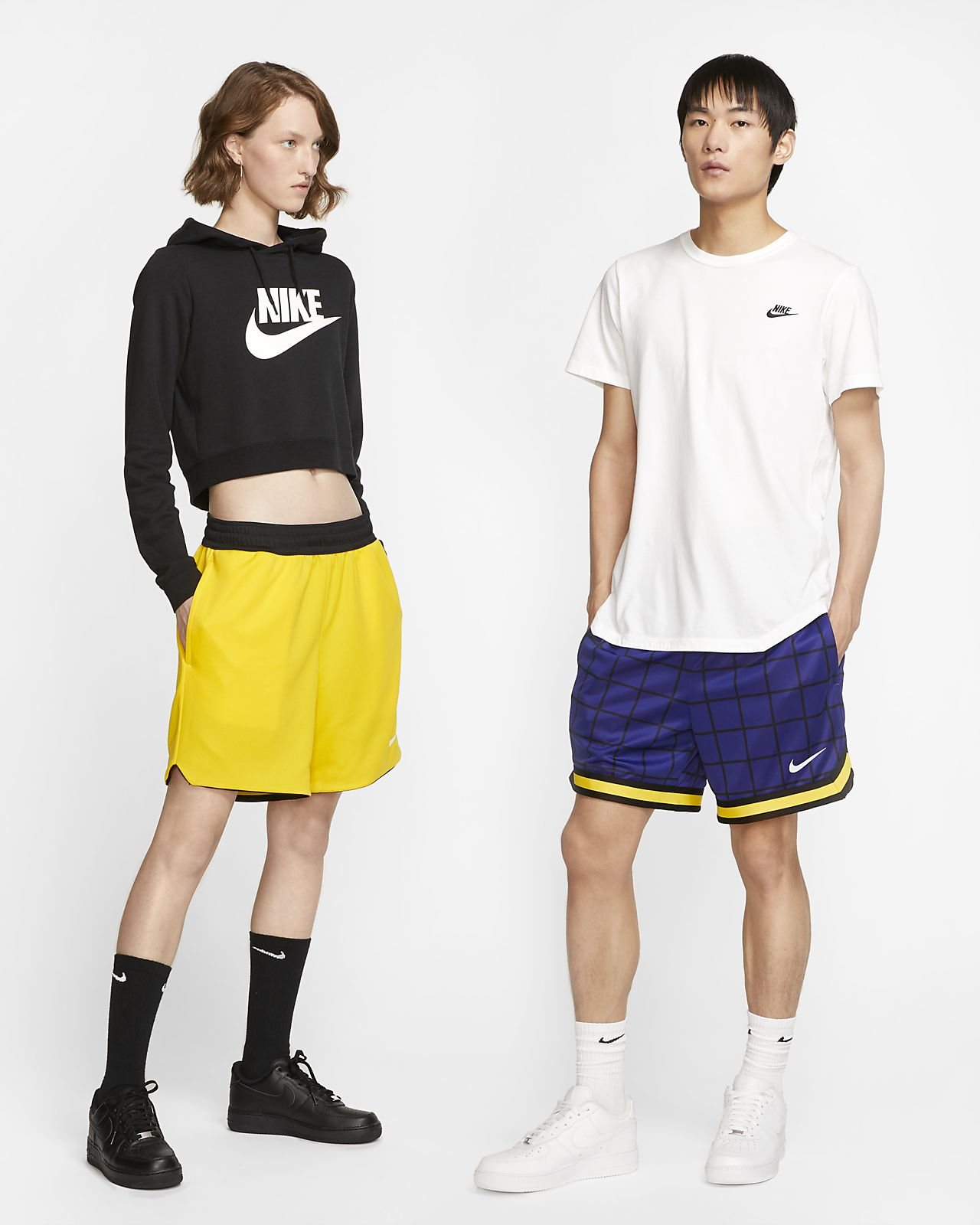 Nike Dri-FIT Reversible Shorts