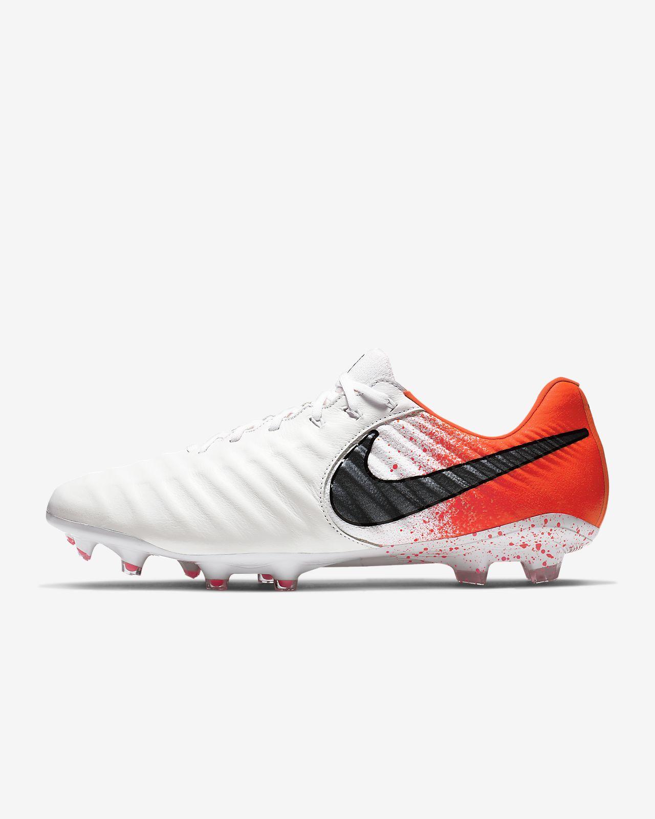 online store c3027 8fc3b ... Fotbollssko för gräs Nike Legend 7 Elite FG