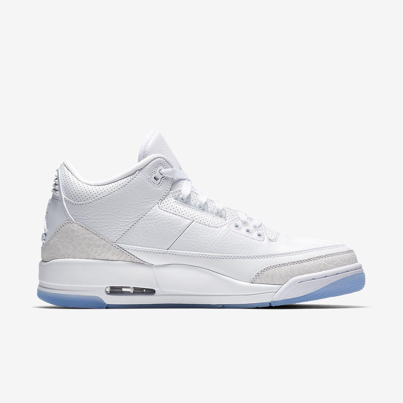 a996934f375271 Air Jordan 3 Retro Men s Shoe. Nike.com NO