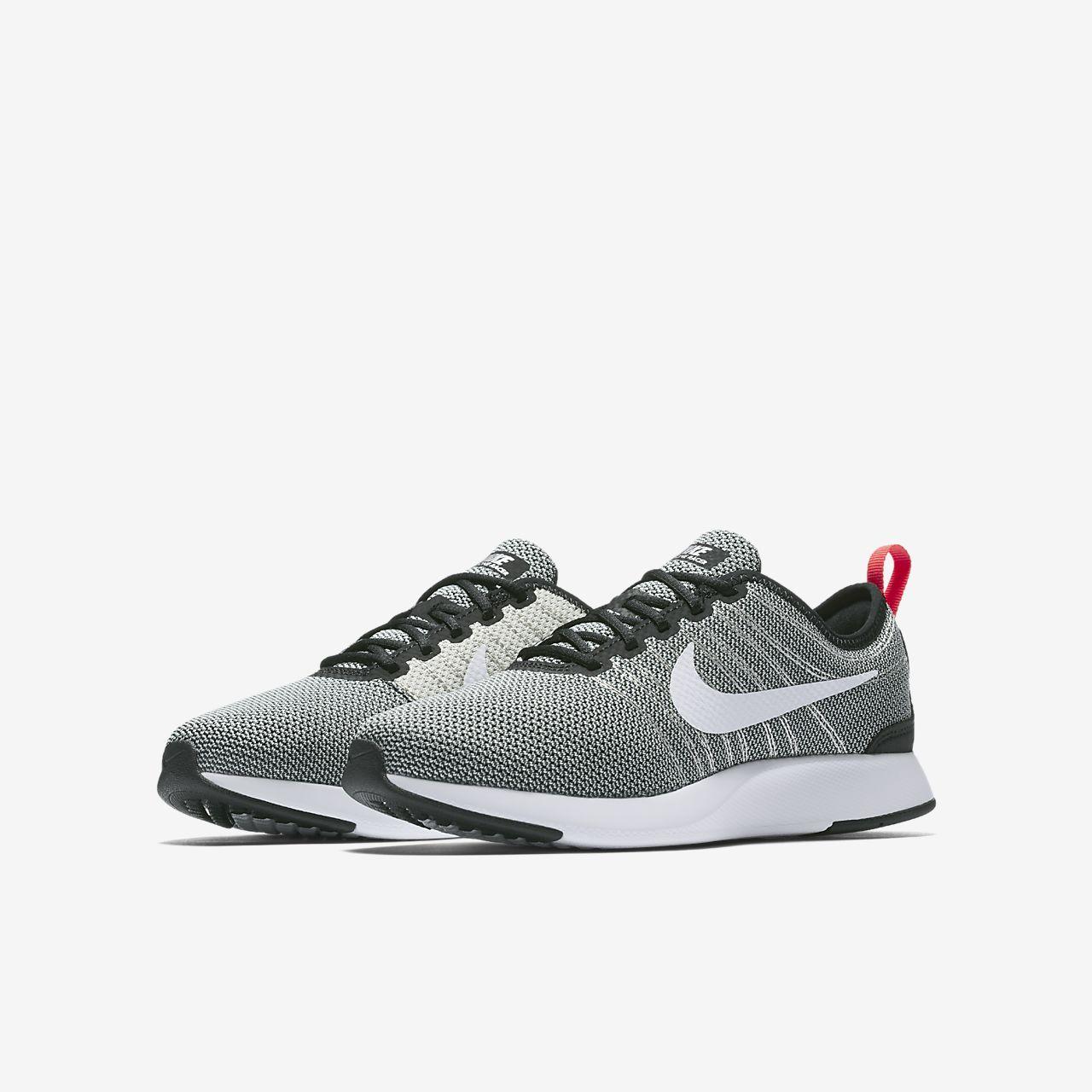 ... Nike Dualtone Racer Older Kids' Shoe