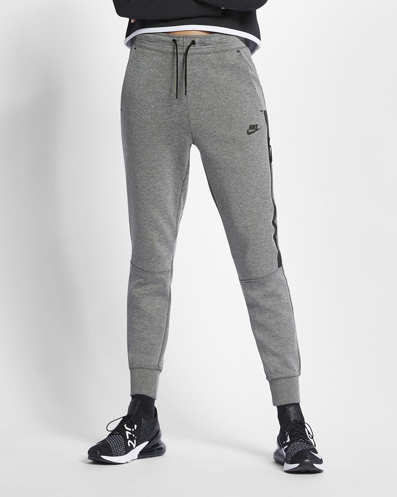 Nike Sportswear Tech Fleece Pant - Blue