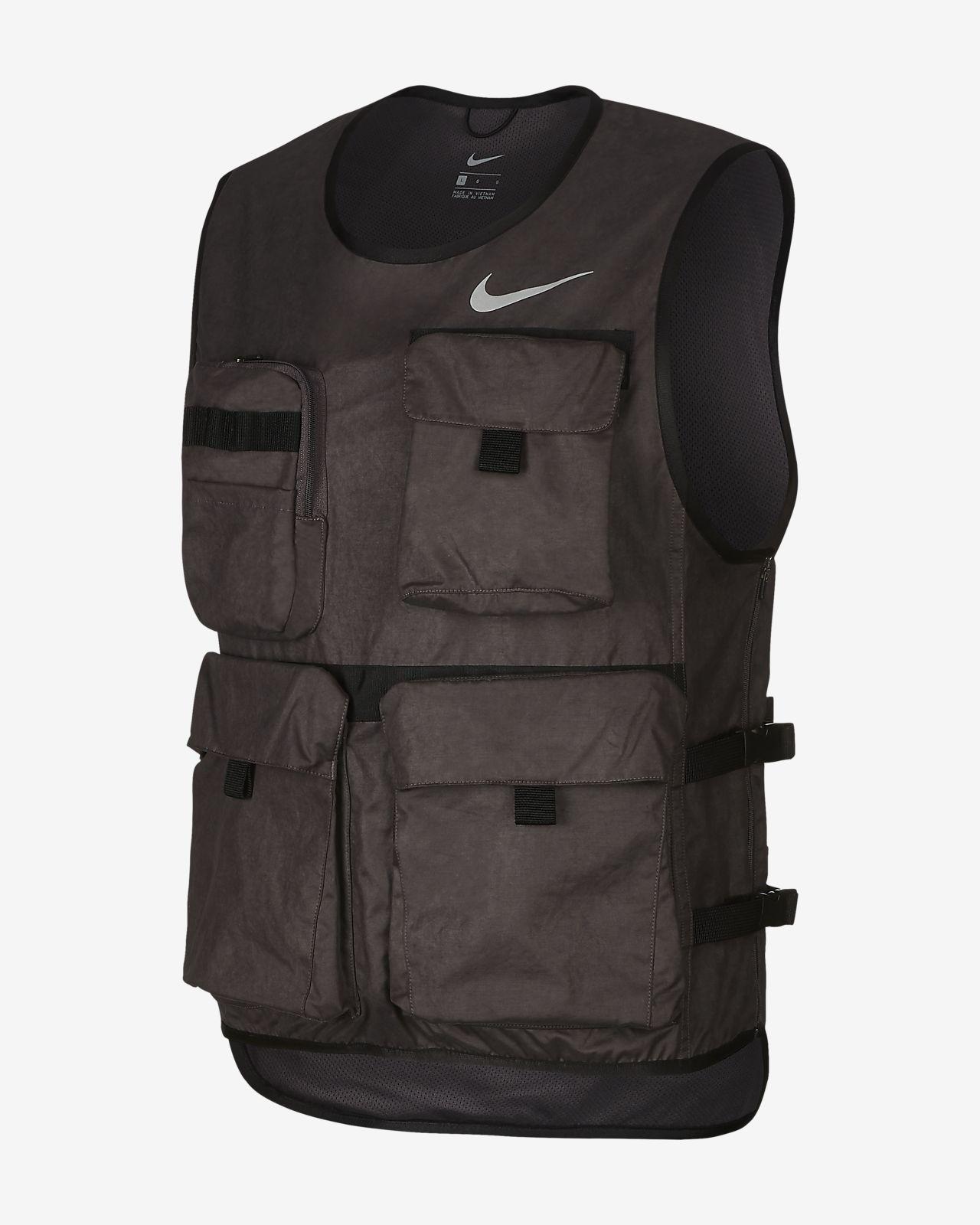 Veste sans manches Nike Run Ready pour Homme
