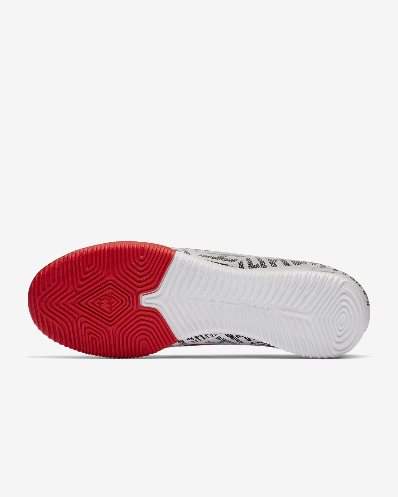 b270a82f160 Nike Mercurial Vapor XII Academy Neymar Jr Indoor Court Soccer Shoe ...