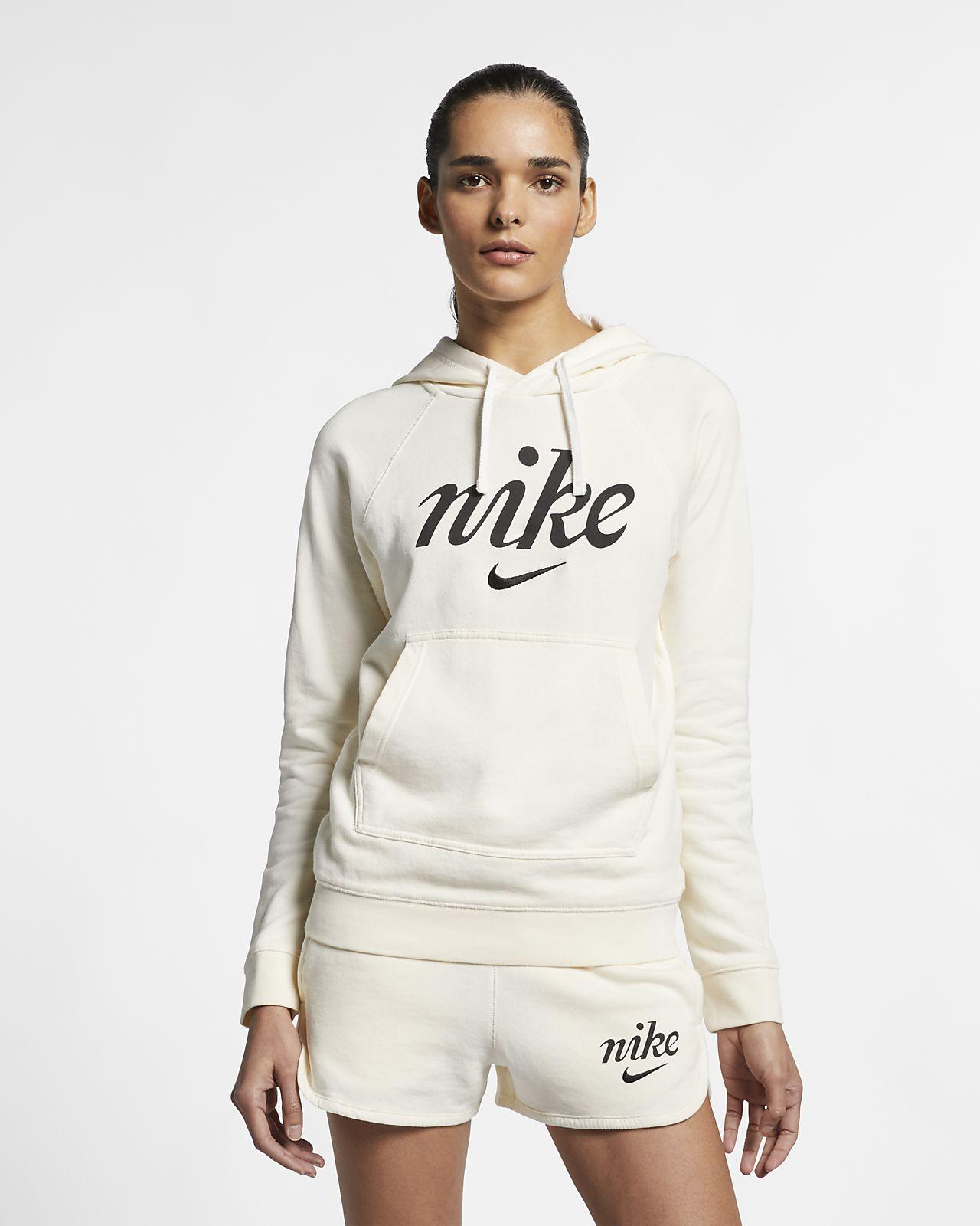 Nike Sportswear Dessuadora amb caputxa - Dona