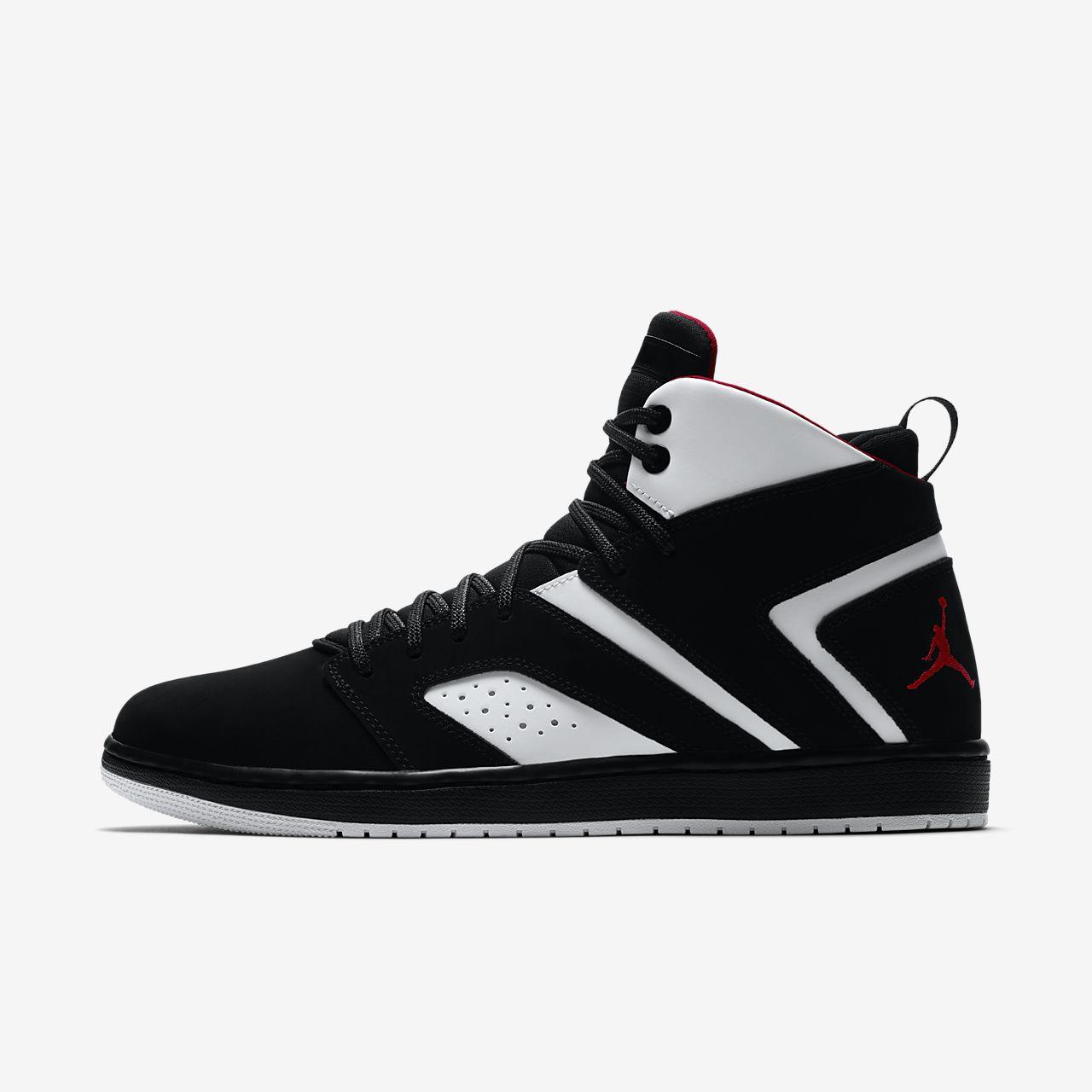 Mens Jordan Flight Legend Basketball Shoes Nike QSc6r