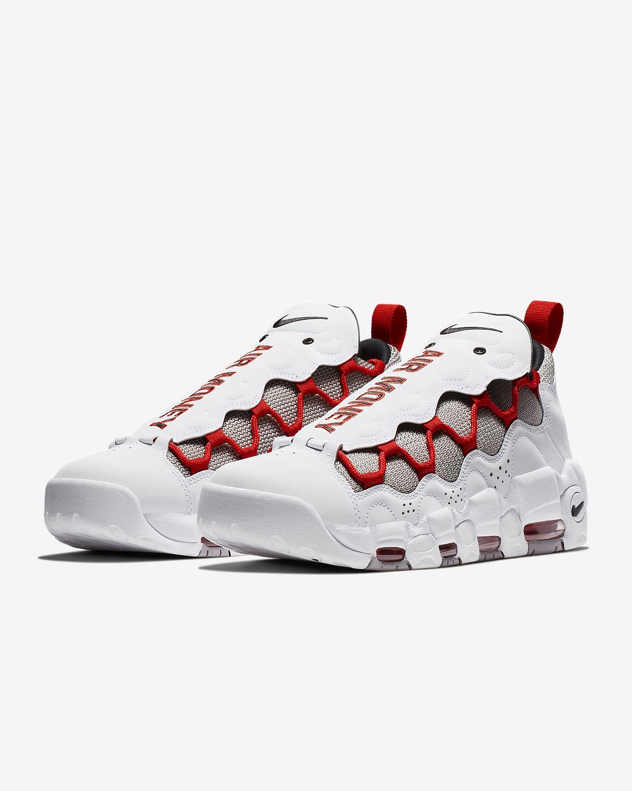 huge selection of 47610 21eb5 ... Nike Air More Money Men s Shoe