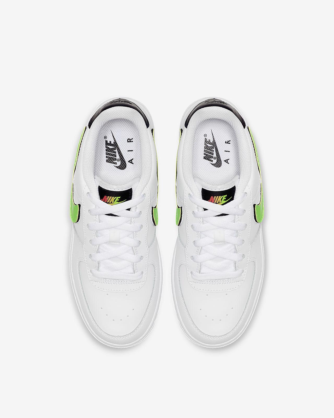 Lv8 Plus Air Âgé Pour Force Enfant Chaussure 1 3 Nike QCortxBshd