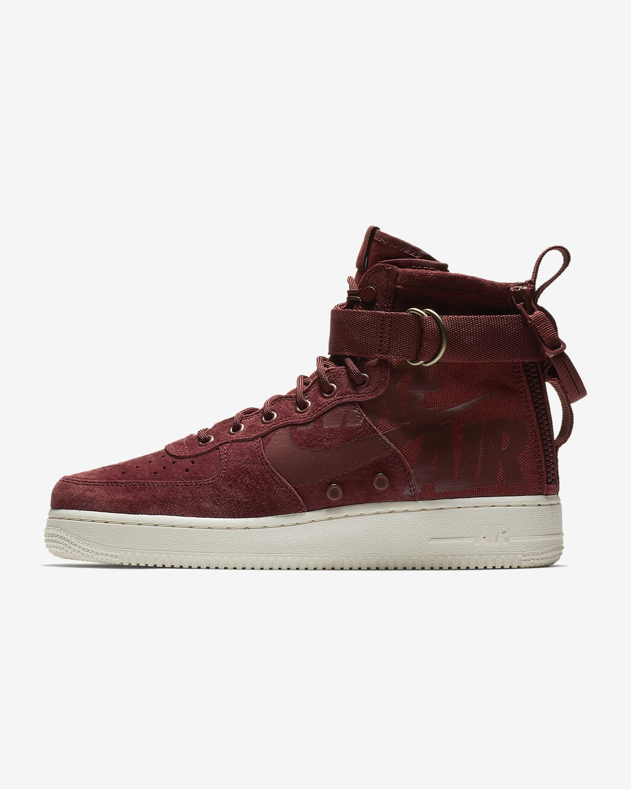 Nike SF Air Force 1 Mid Men s Shoe. Nike.com ZA b3d4264657