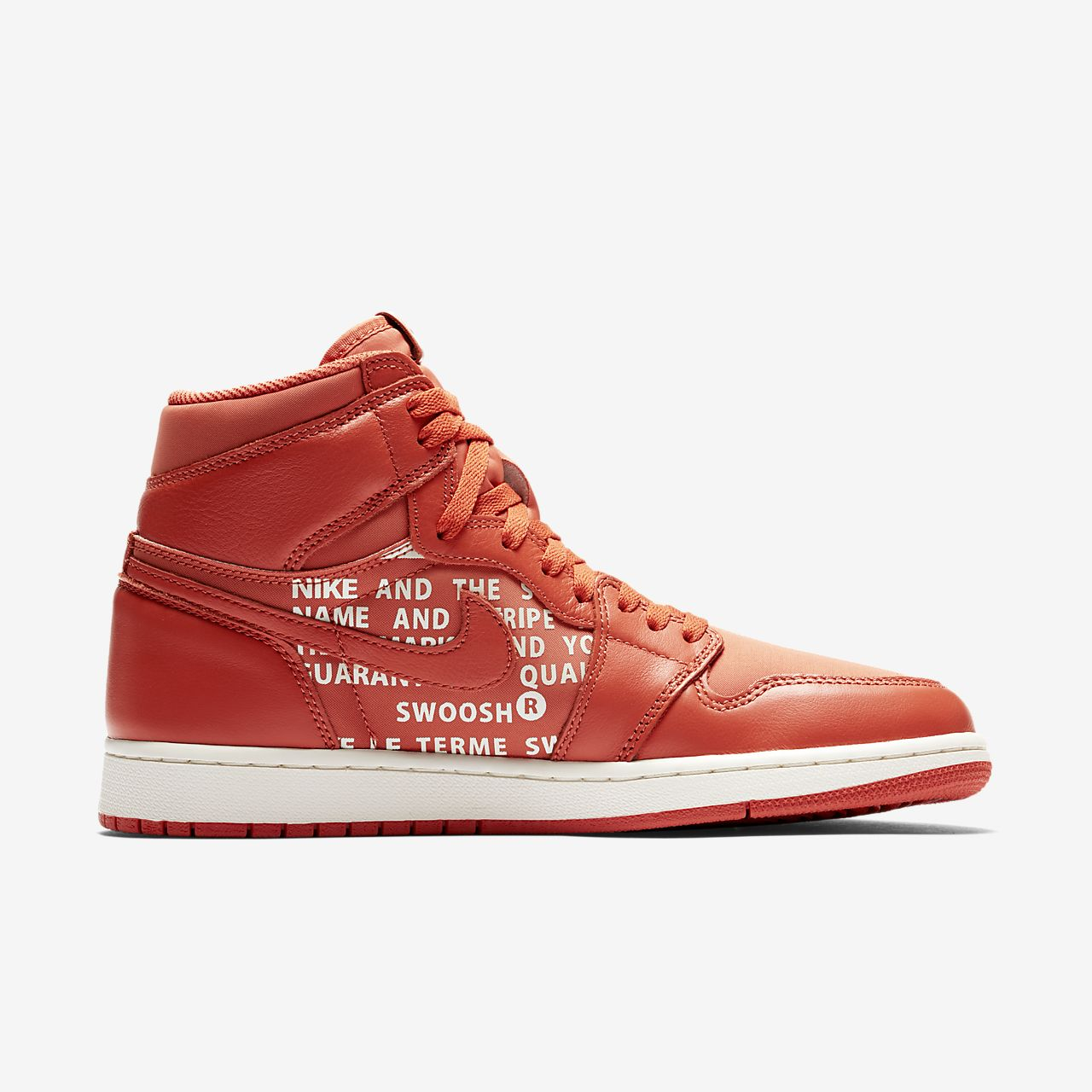 26854ffae802 Air Jordan 1 Retro High OG Shoe. Nike.com CA