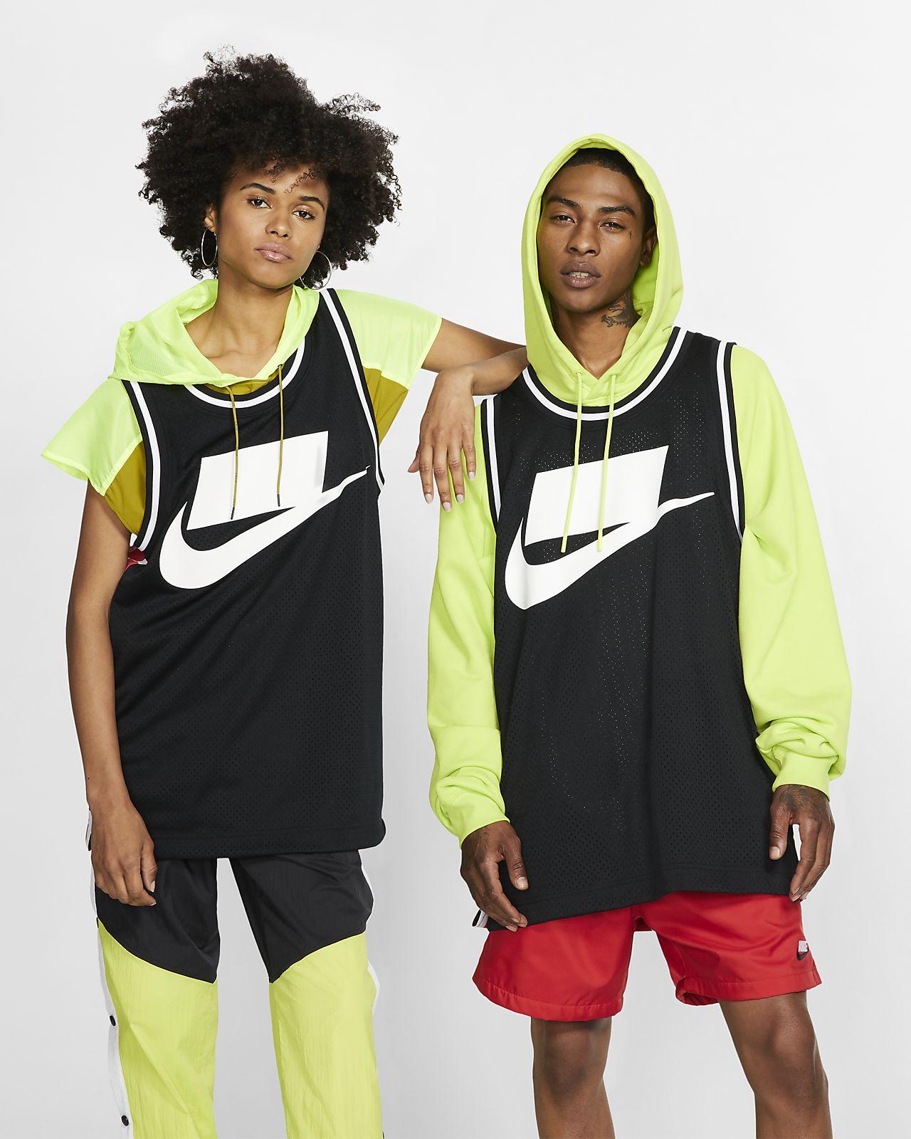 Εμπριμέ φανελάκι Nike Sportswear