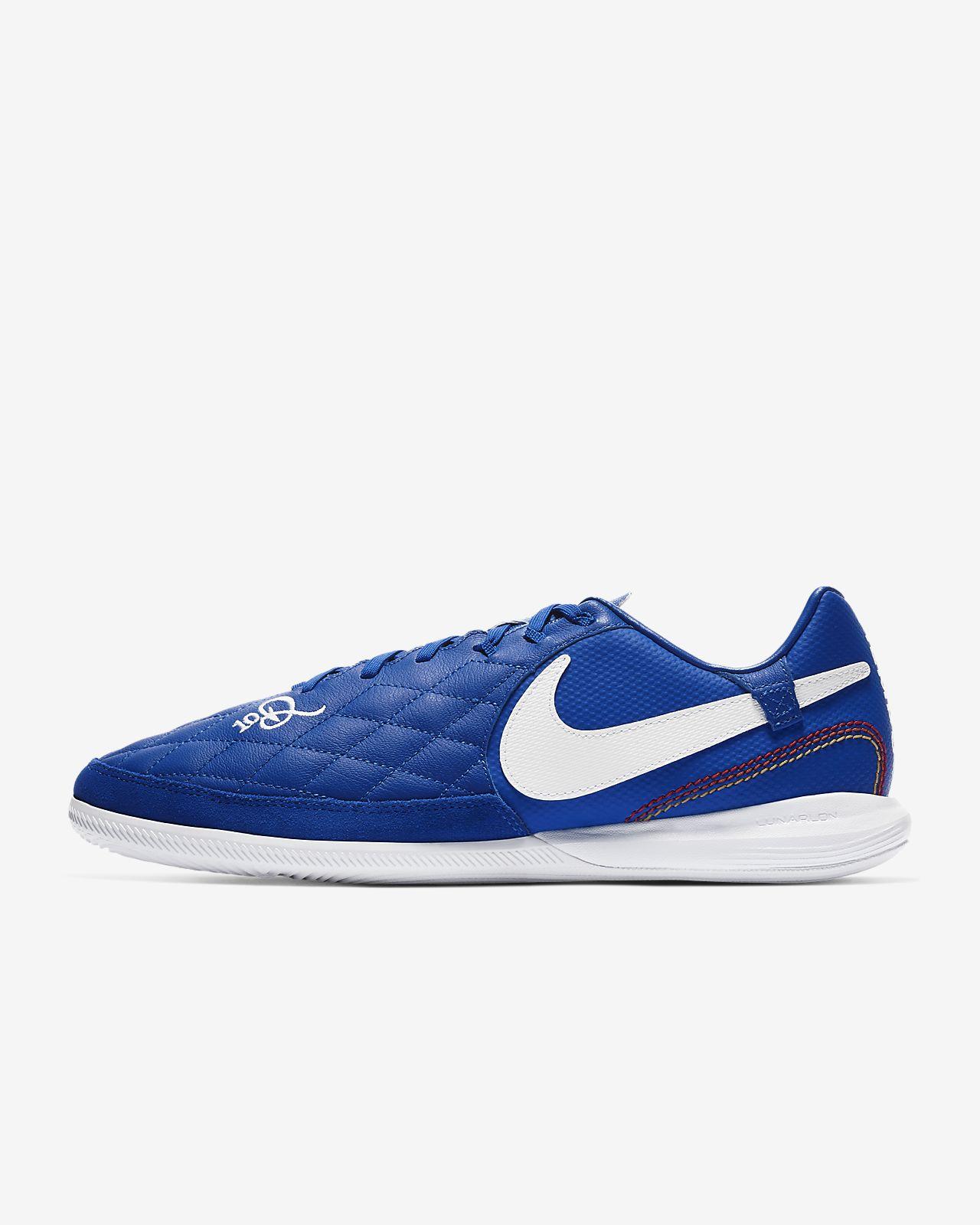 รองเท้าฟุตบอลสำหรับคอร์ทในร่ม Nike TiempoX Lunar Legend VII Pro 10R