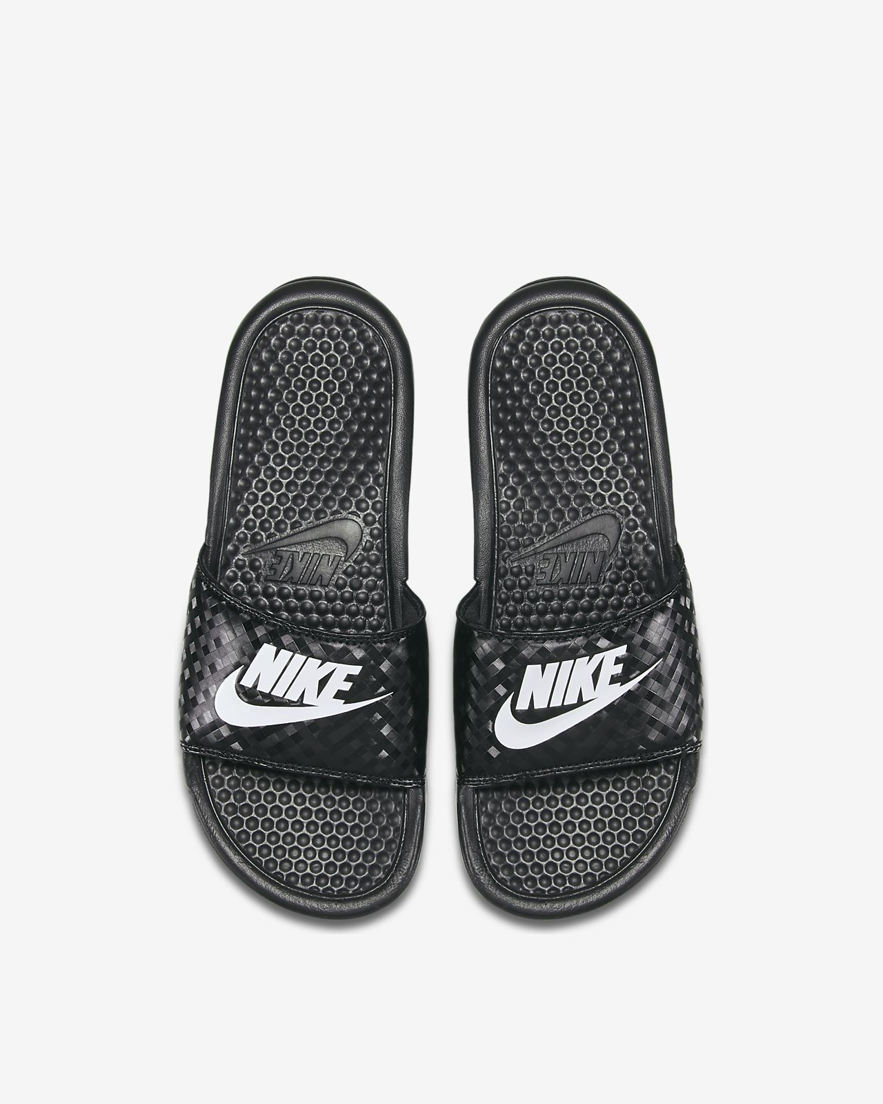 a14952f78e90 ... new zealand nike benassi womens slide 5a9f9 d6cfb