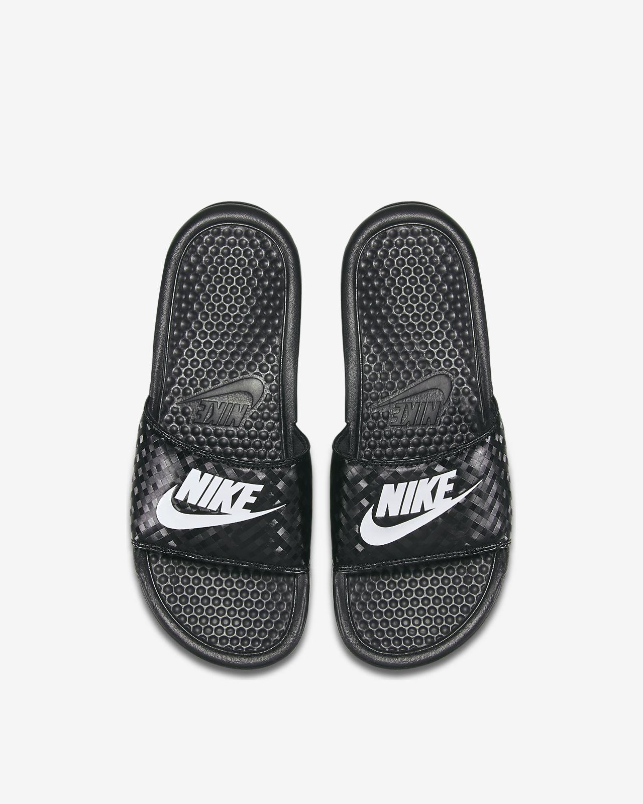 Chancla para mujer Nike Benassi JDI