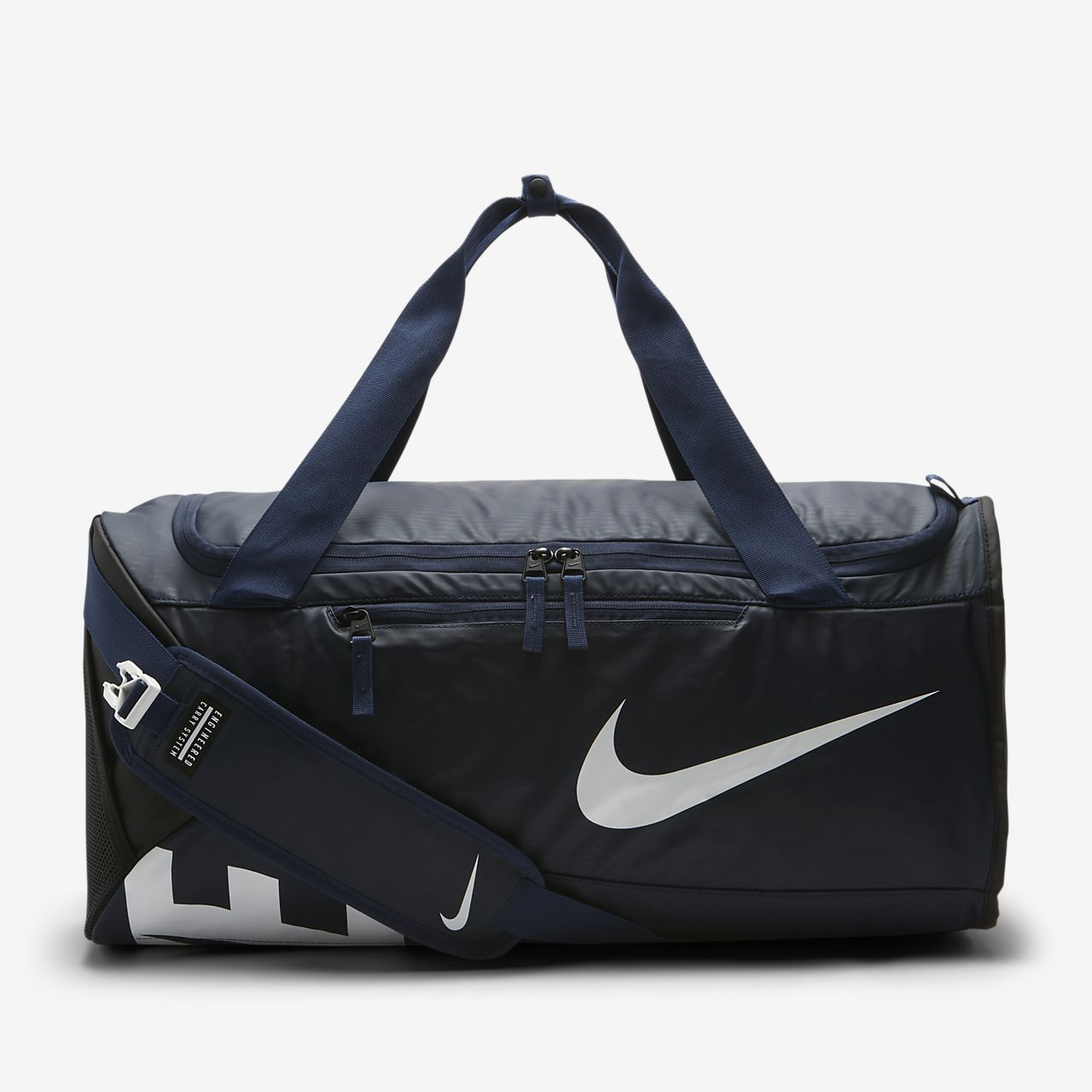 ... Nike Alpha Adapt Cross Body (Medium) Duffel Bag
