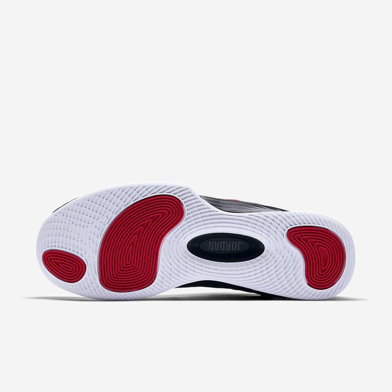 Jordan Ultra Fly 2 Low Low Low Herren-Basketballschuh    | Professionelles Design  b448ea