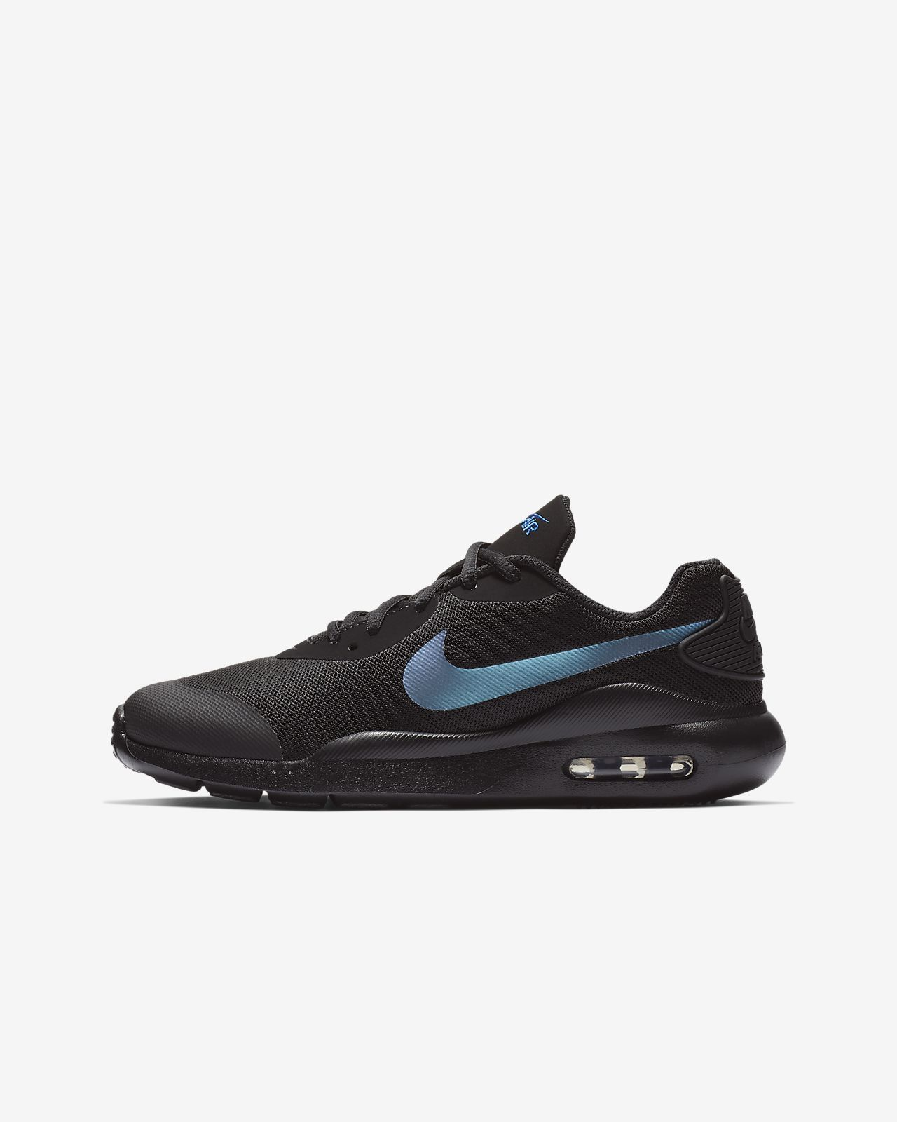 7fa3afa29644 Nike Air Max Oketo Big Kids  Shoe. Nike.com
