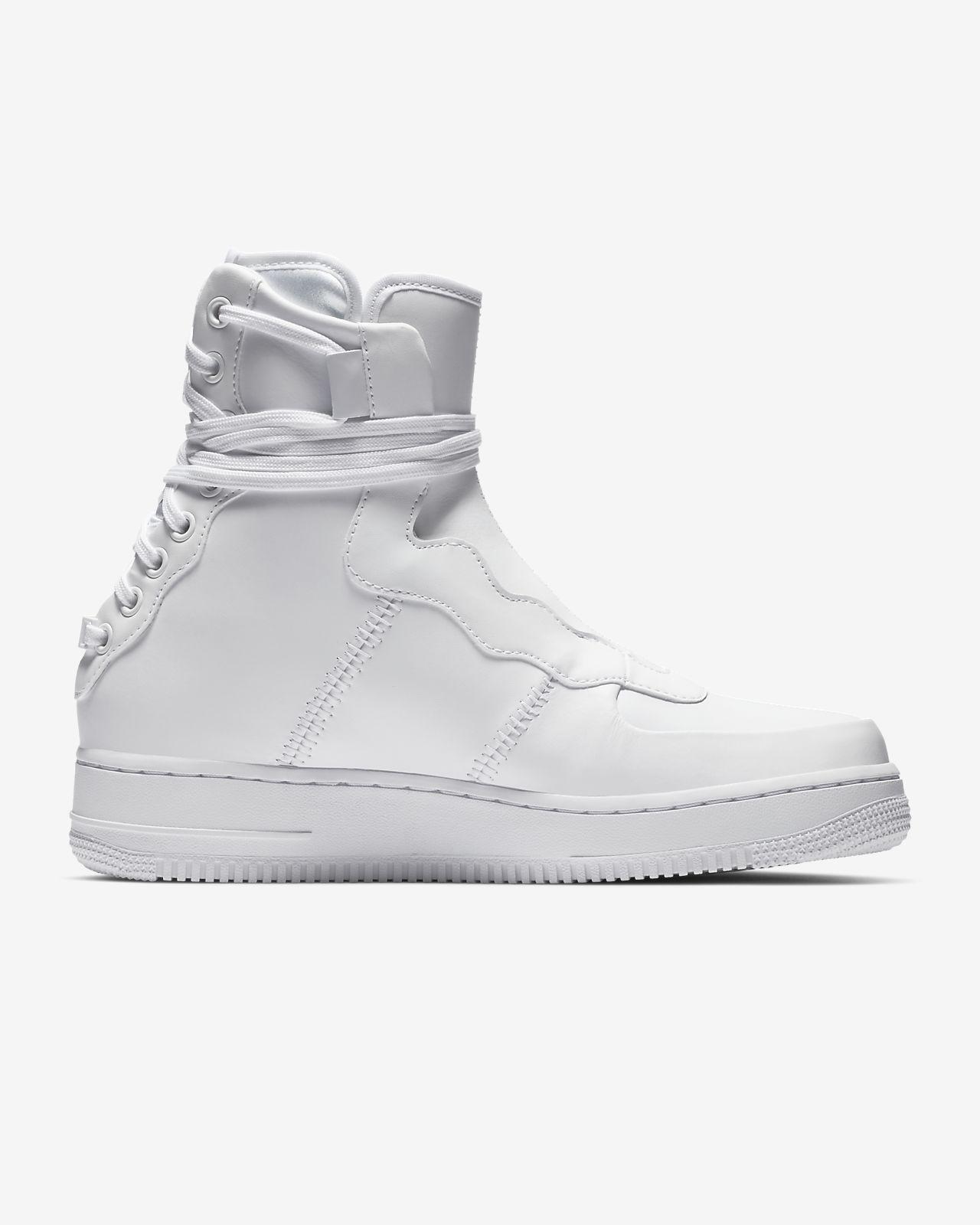 official photos a33cb 92ac9 ... Nike AF1 Rebel XX Women s Shoe