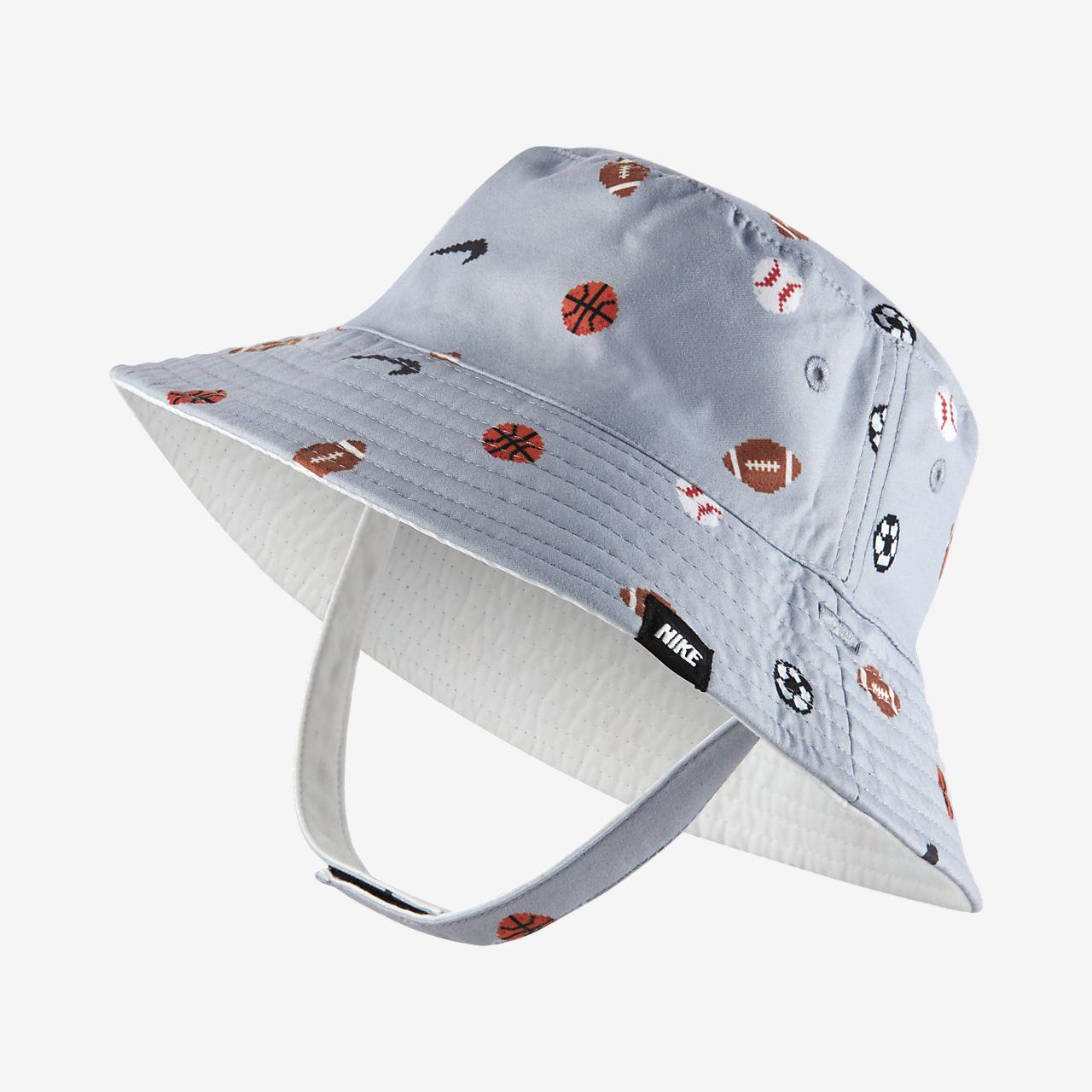 Nike Toddler Reversible Bucket Hat