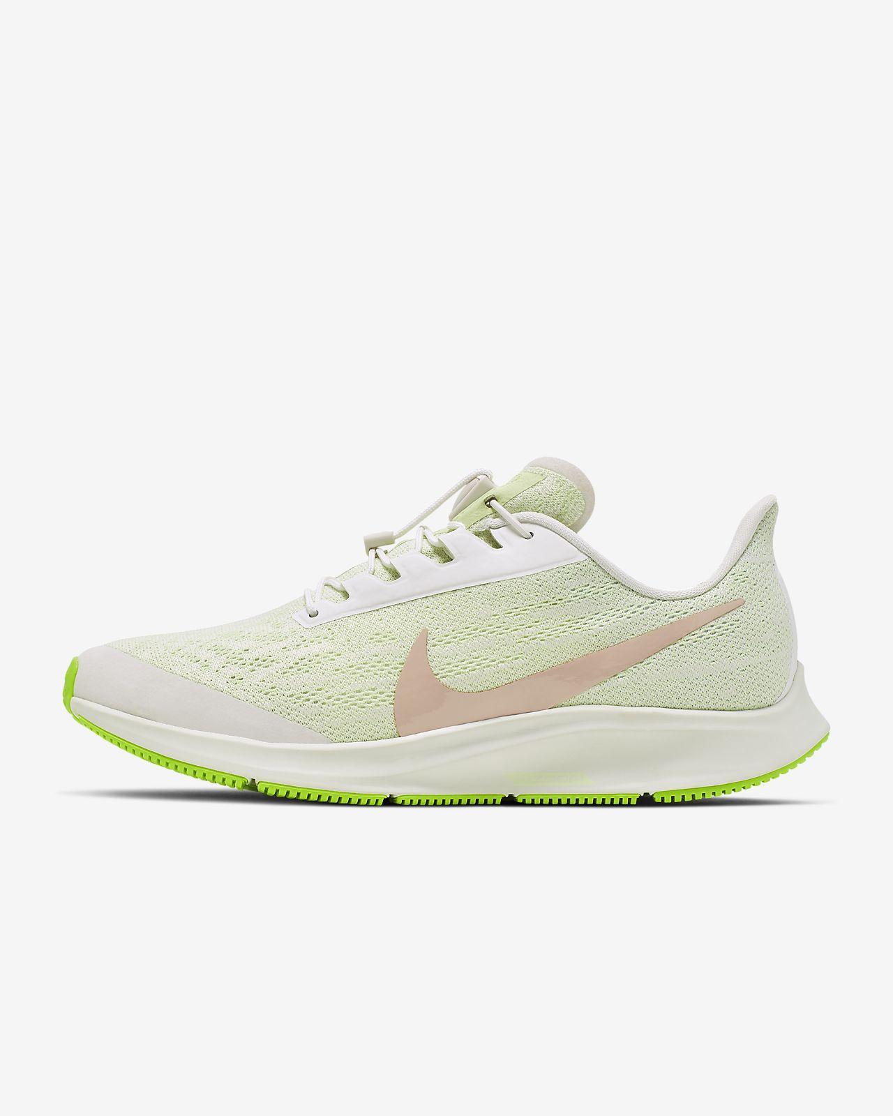 Nike Air Zoom Pegasus 36 FlyEase løpesko til dame