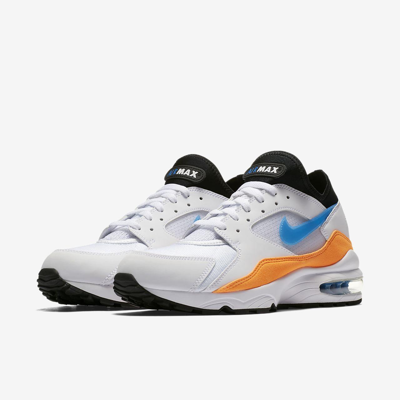 ... Chaussure Nike Air Max 93 pour Homme