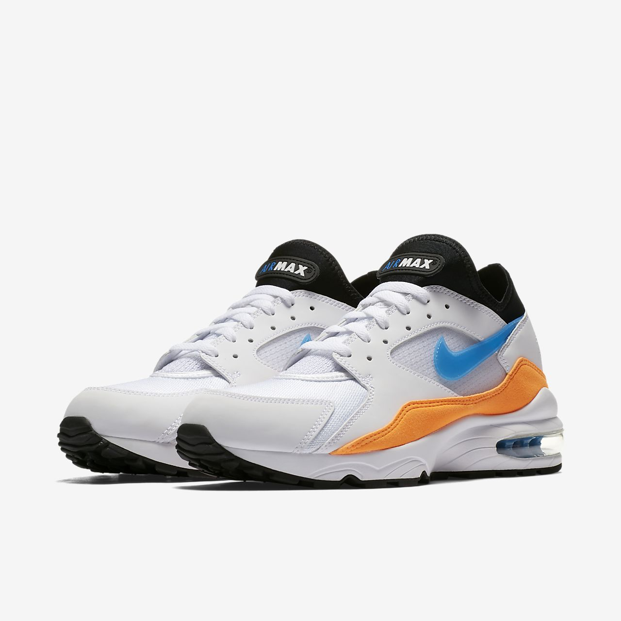 ... Chaussure Nike Air Max 93 pour Homme