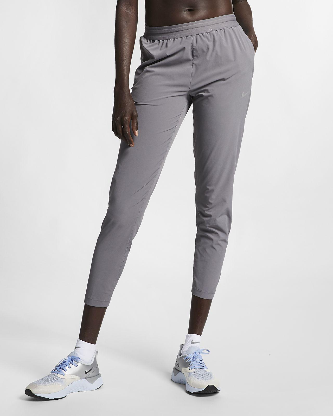 Nike M Nk PWR Tght 3qt Run, Pantaloni Running Uomo: Amazon