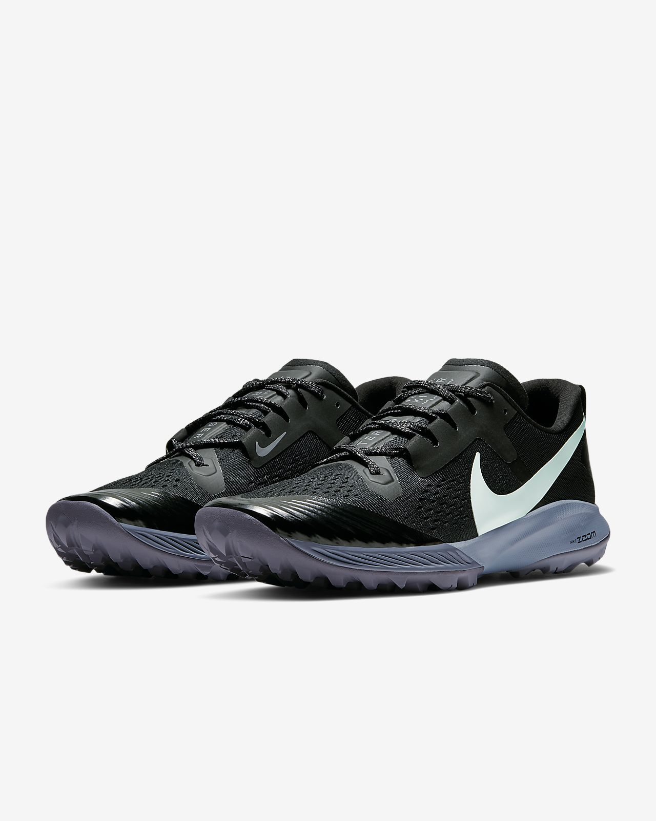 36604cabe2a8 Nike Air Zoom Terra Kiger 5 Men s Running Shoe. Nike.com