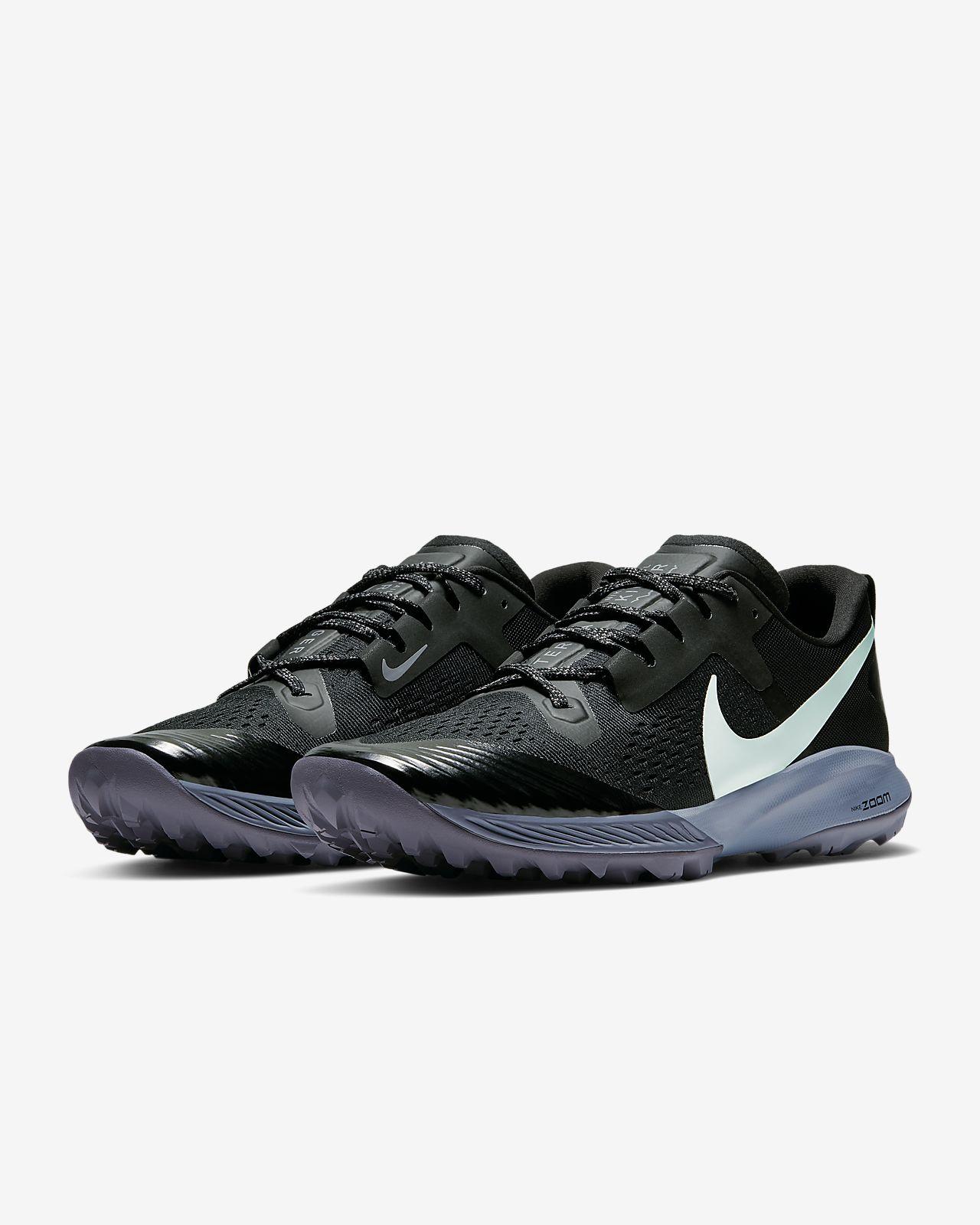 Nike Air Zoom Terra Kiger 5 Trail Laufschuh für Herren. Nike CH