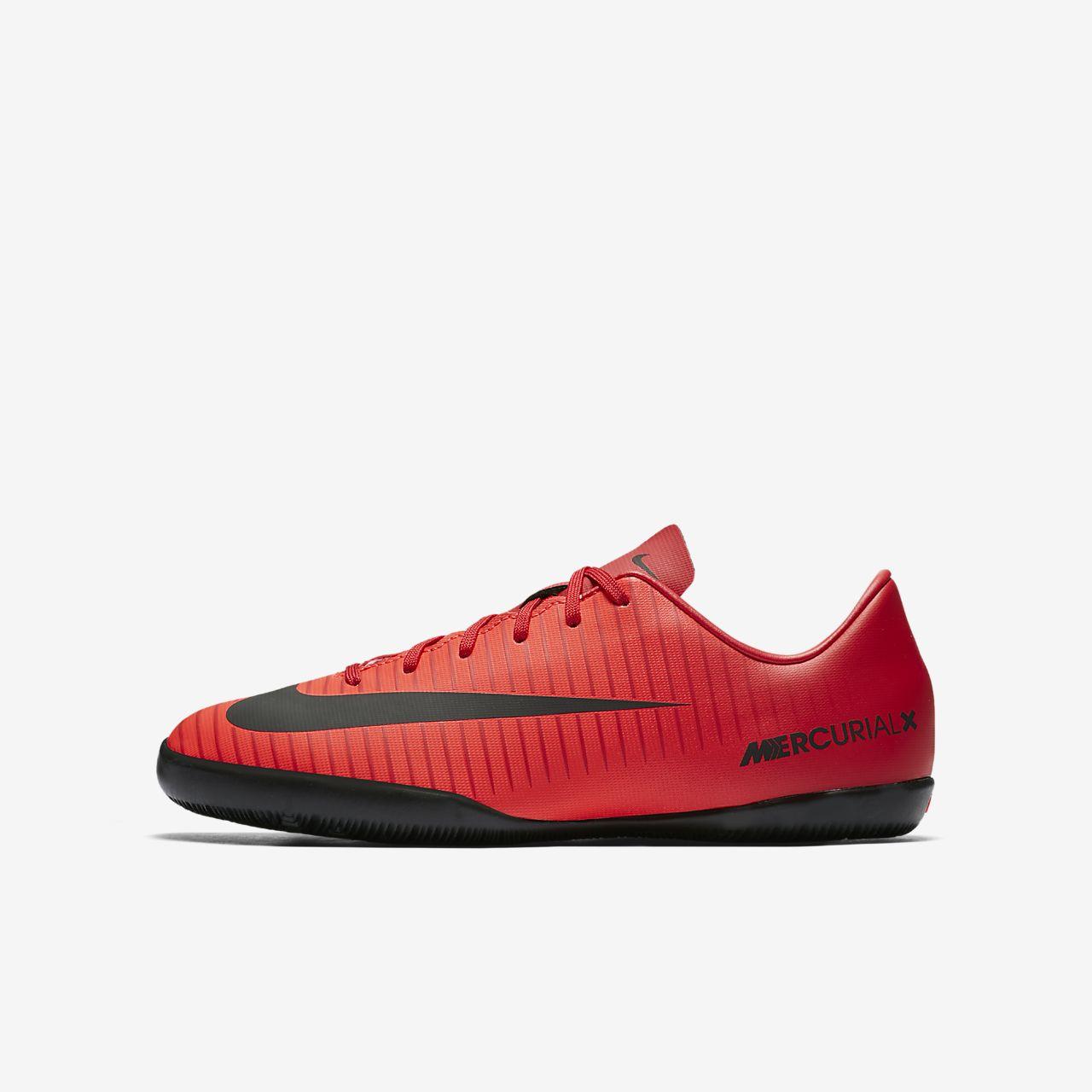 wholesale dealer 1a876 023fc ... cheap nike jr. mercurial victory vi younger older kids indoor court  football shoe b5d60 f2612