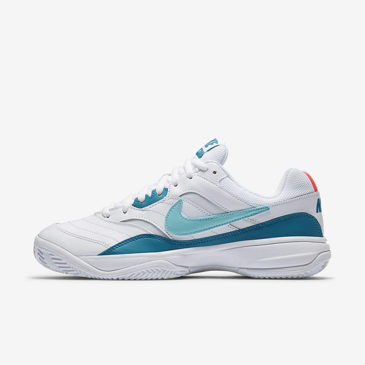 ... NikeCourt Lite Clay Women's Tennis Shoe
