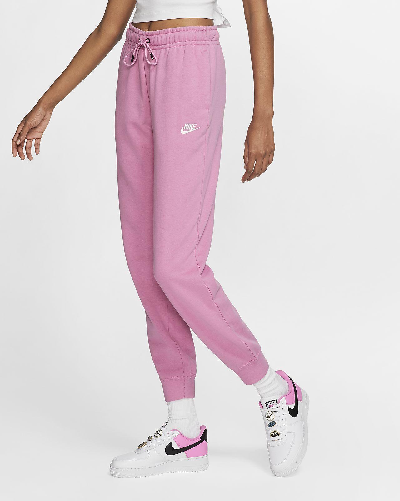 Nike Sportswear Essential Women's Fleece Trousers