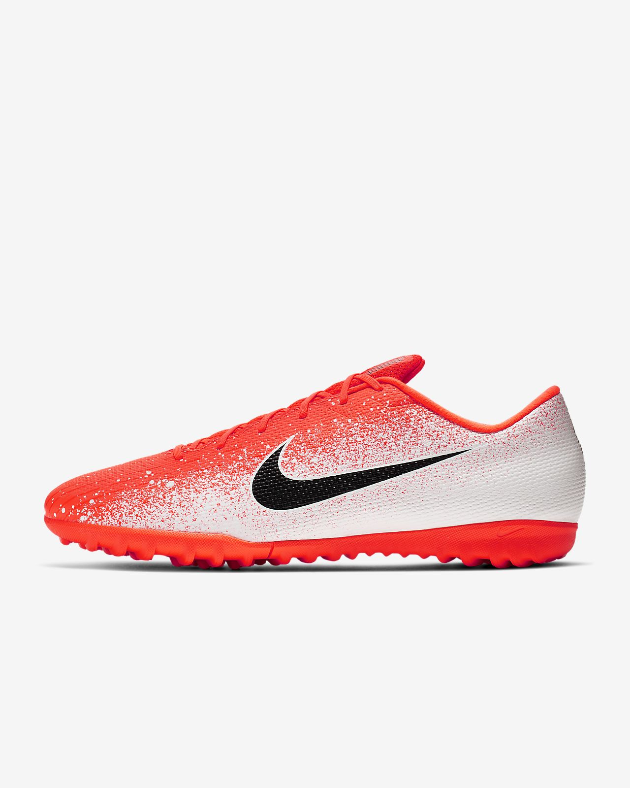 sports shoes 872ed 2a84b Nike VaporX 12 Academy TF Artificial-Turf Football Boot