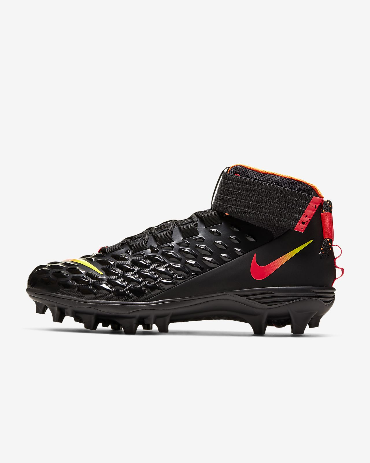 021fa79774a Nike Force Savage Pro 2 Men s Football Cleat. Nike.com