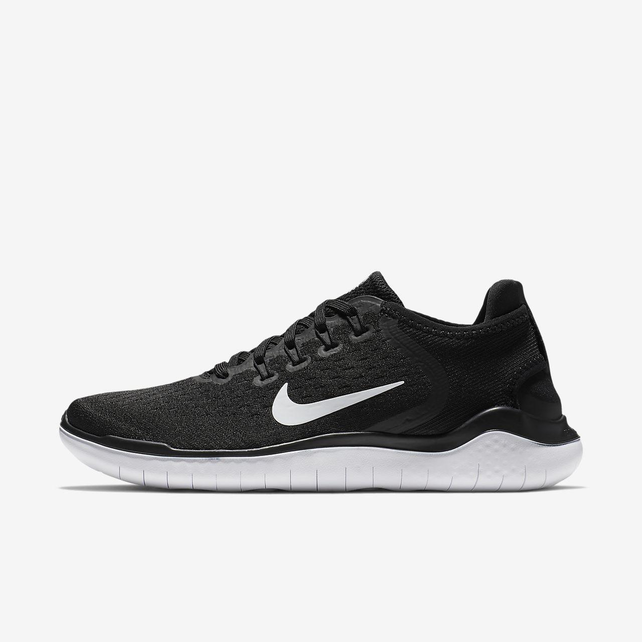 Nike Free RN 2018 Zapatillas de running Mujer