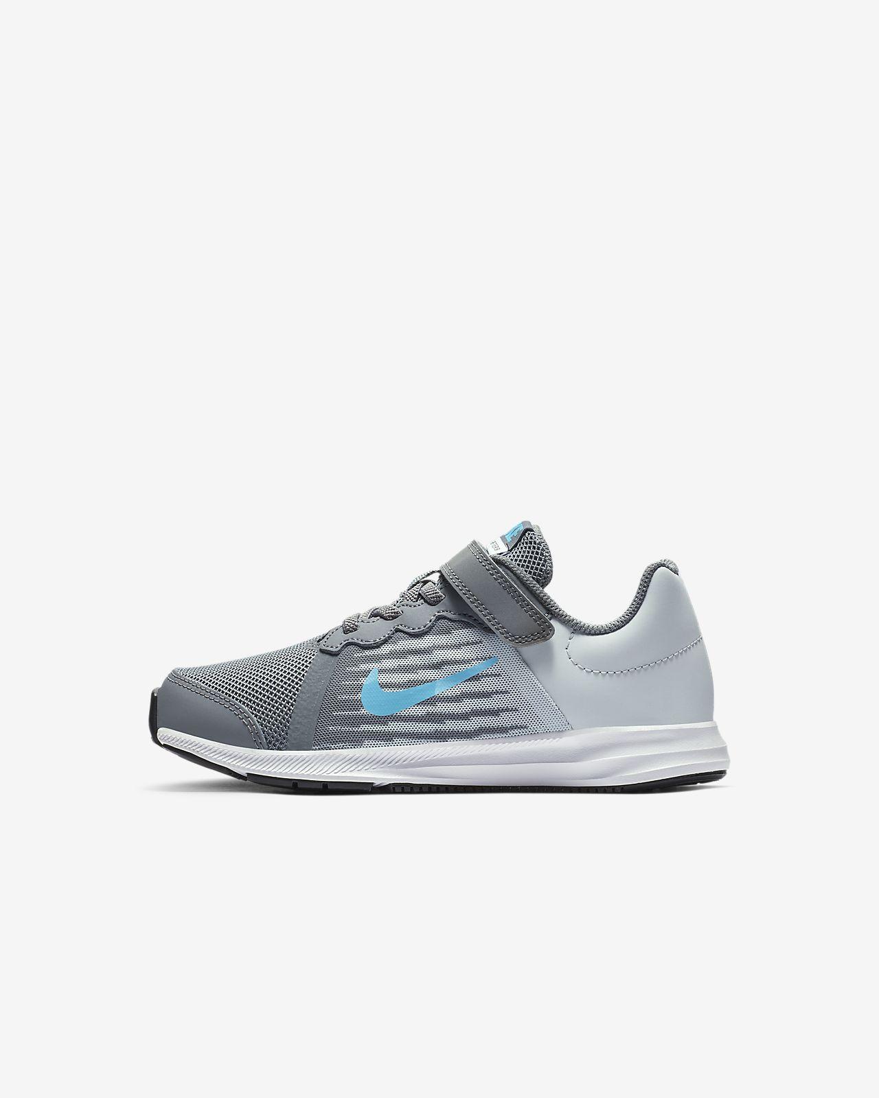 Scarpa Nike Downshifter 8 - Bambini. Nike CH