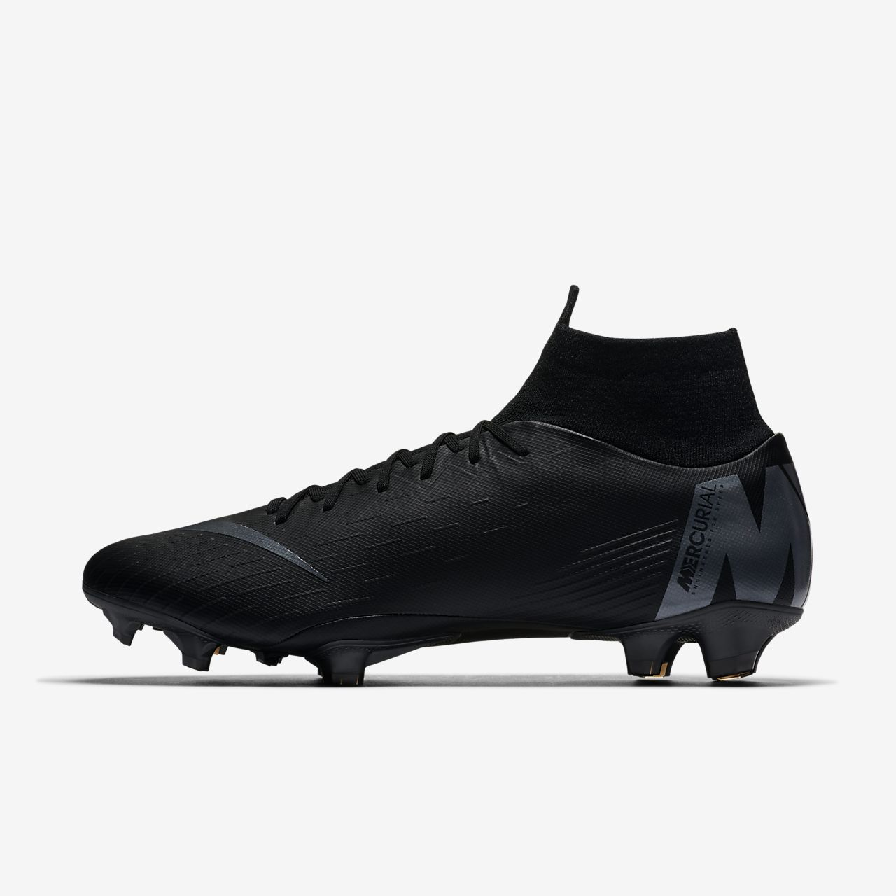 Nike Mercurial Superfly VI Pro Firm-Ground Soccer Cleat ...