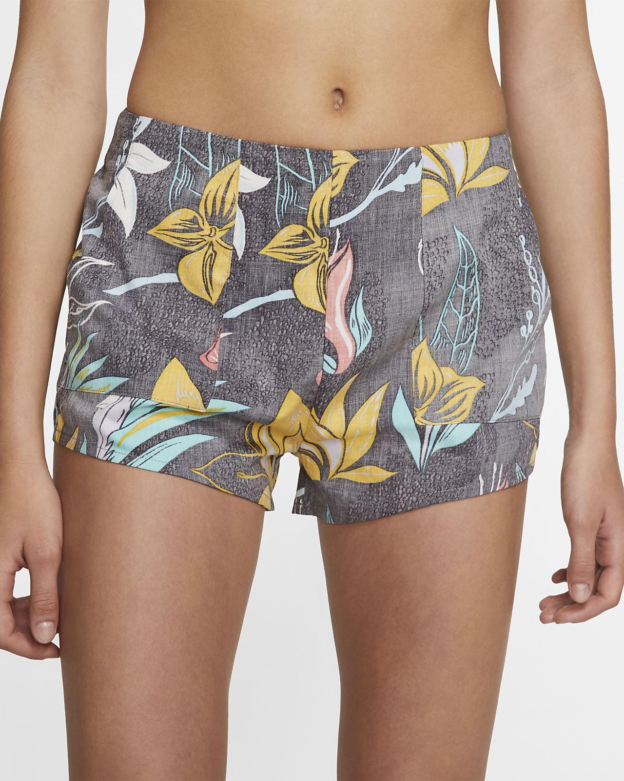 Hurley Domino Set-shorts til kvinder