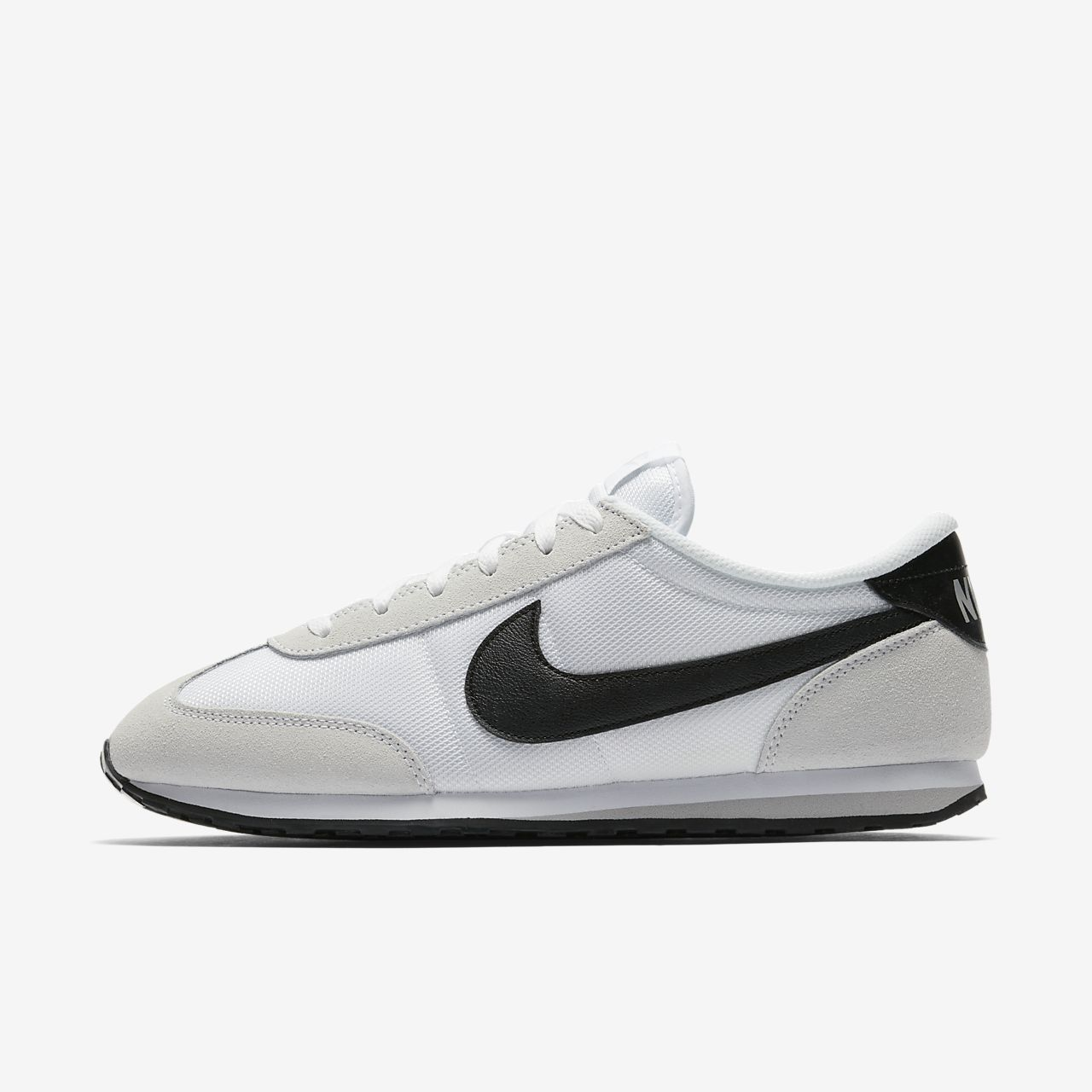 size 40 0024a db37d Chaussure Nike Mach Runner pour Homme