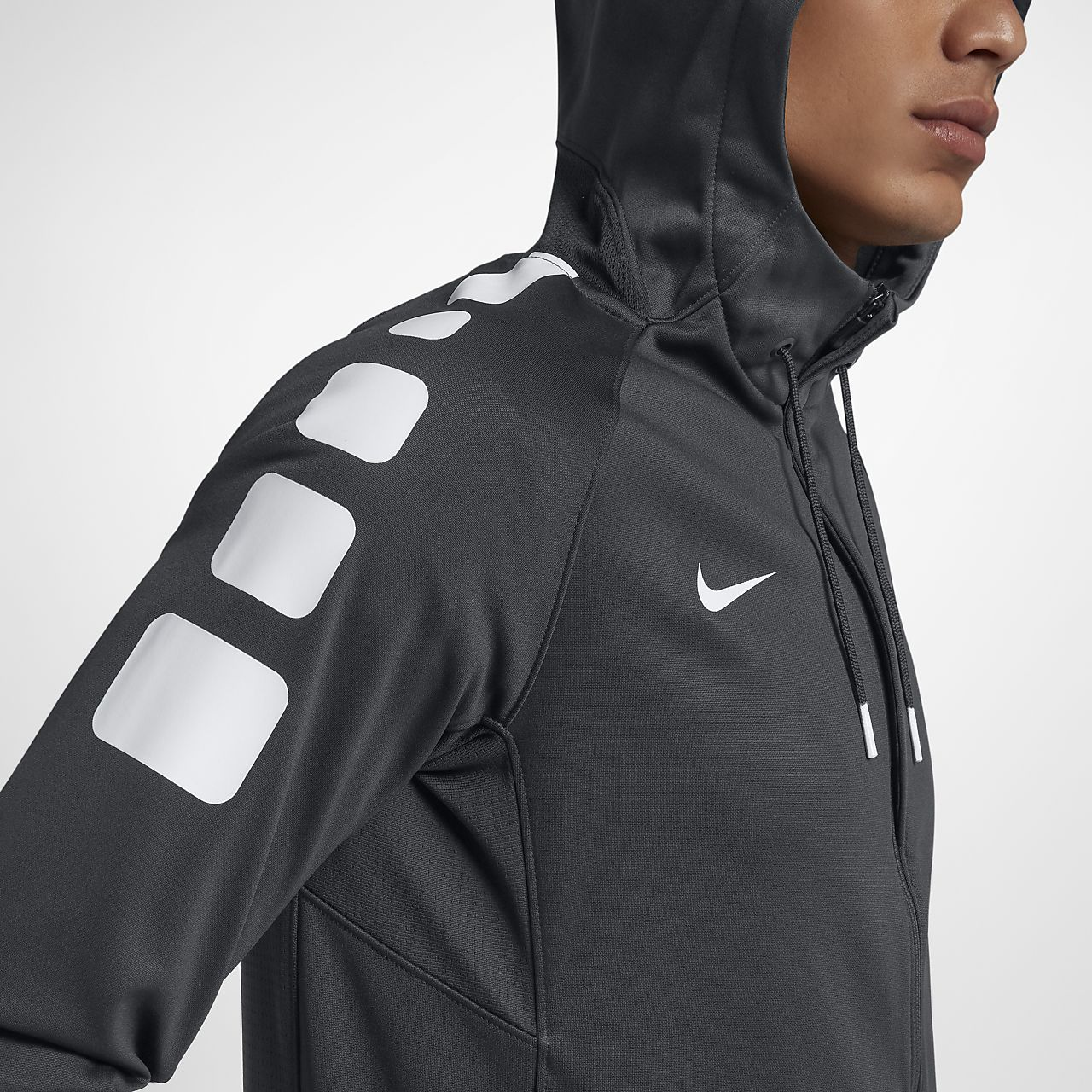3d24d05cca0d Nike Therma Elite Men s Basketball Hoodie. Nike.com