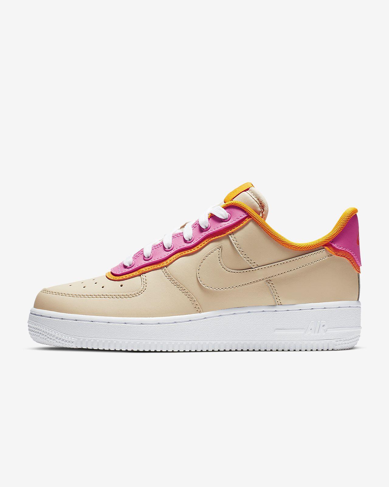 Nike Air Force 1 '07 SE Suede Women's Shoe