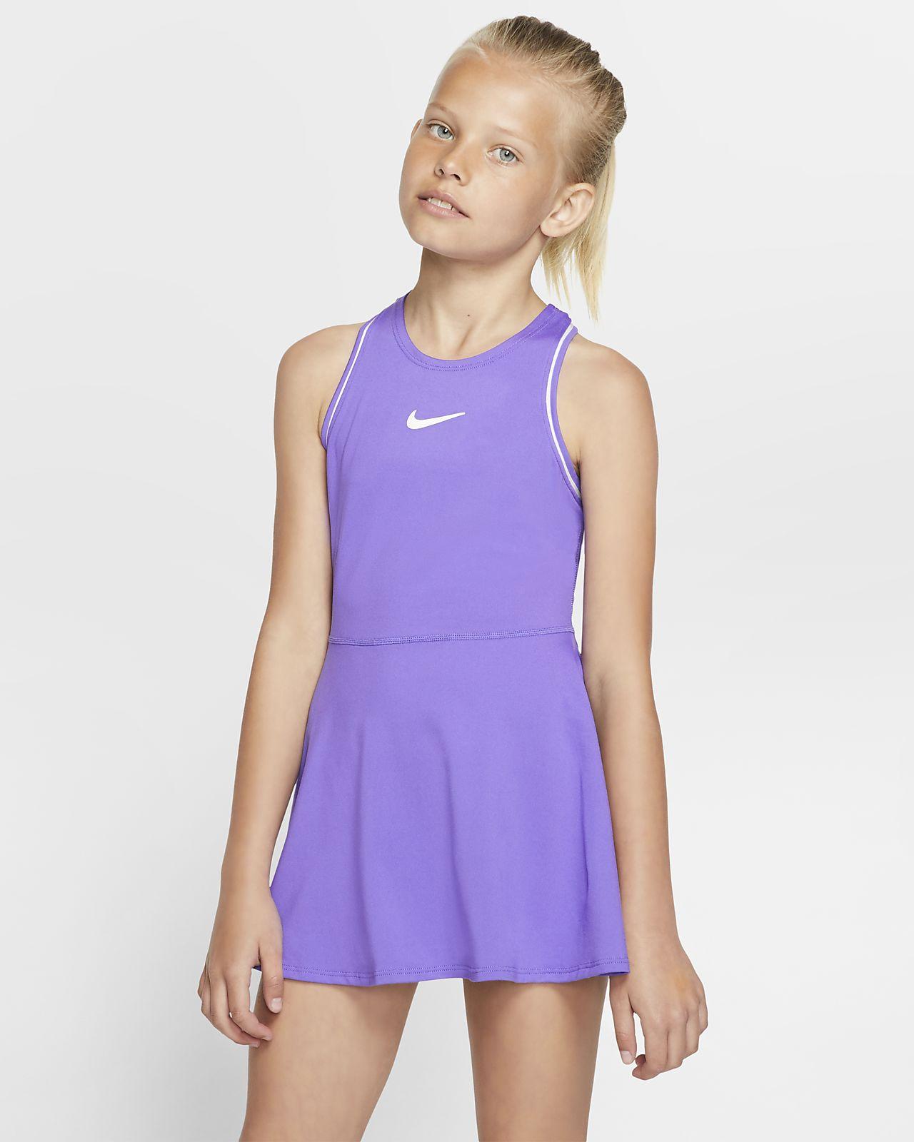 NikeCourt Dri-FIT Vestit de tennis - Nena
