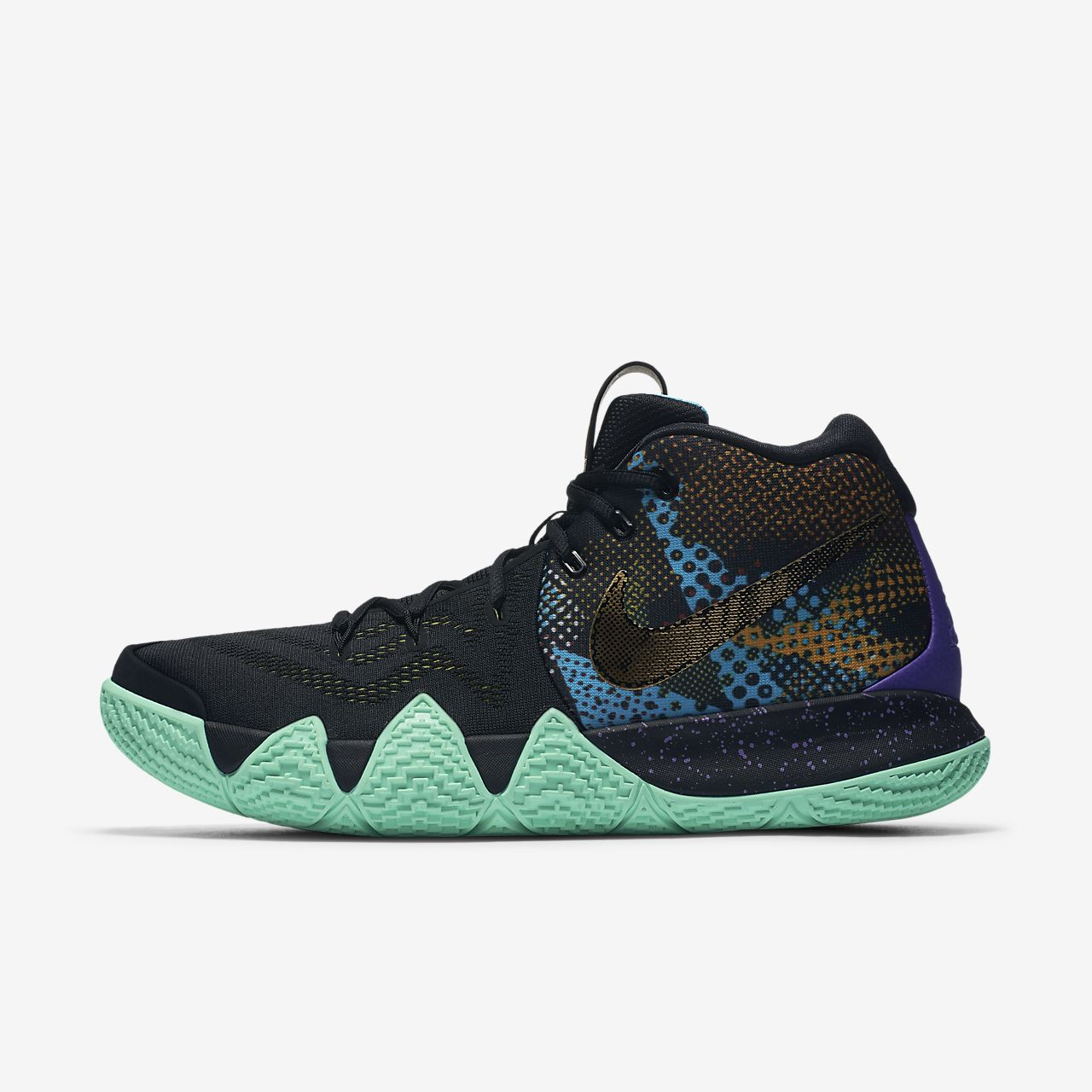 ... Kyrie 4 Men's Basketball Shoe