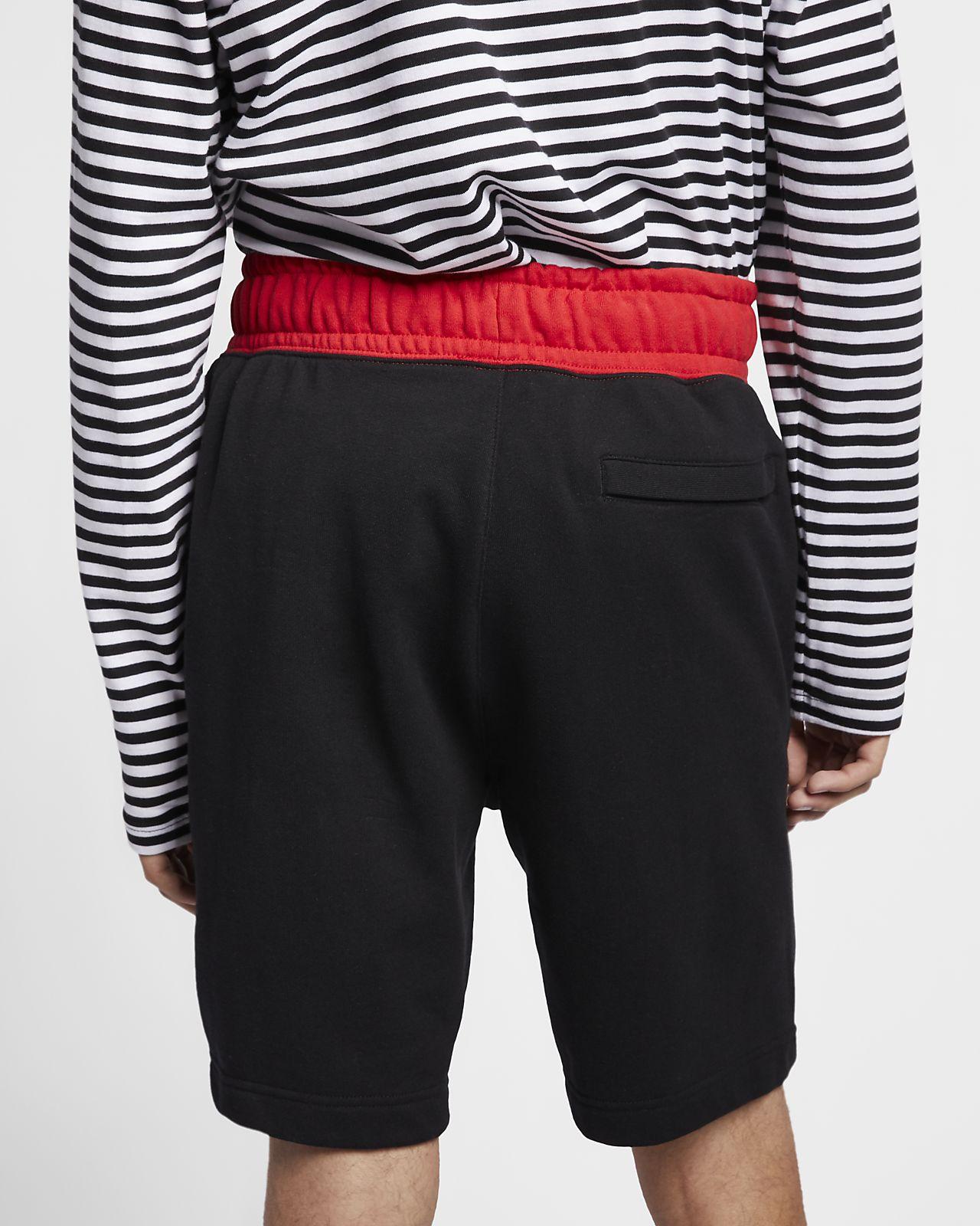 44558290602 Nike Sportswear Men's French Terry Shorts