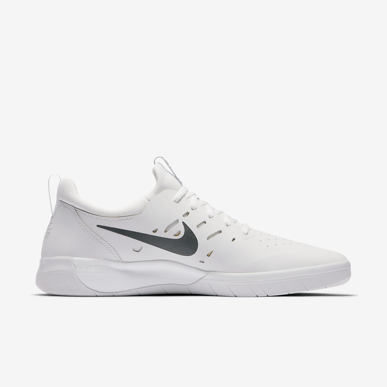 74c9d3ca7c962 Nike SB Nyjah Free Skate Shoe. Nike.com IE