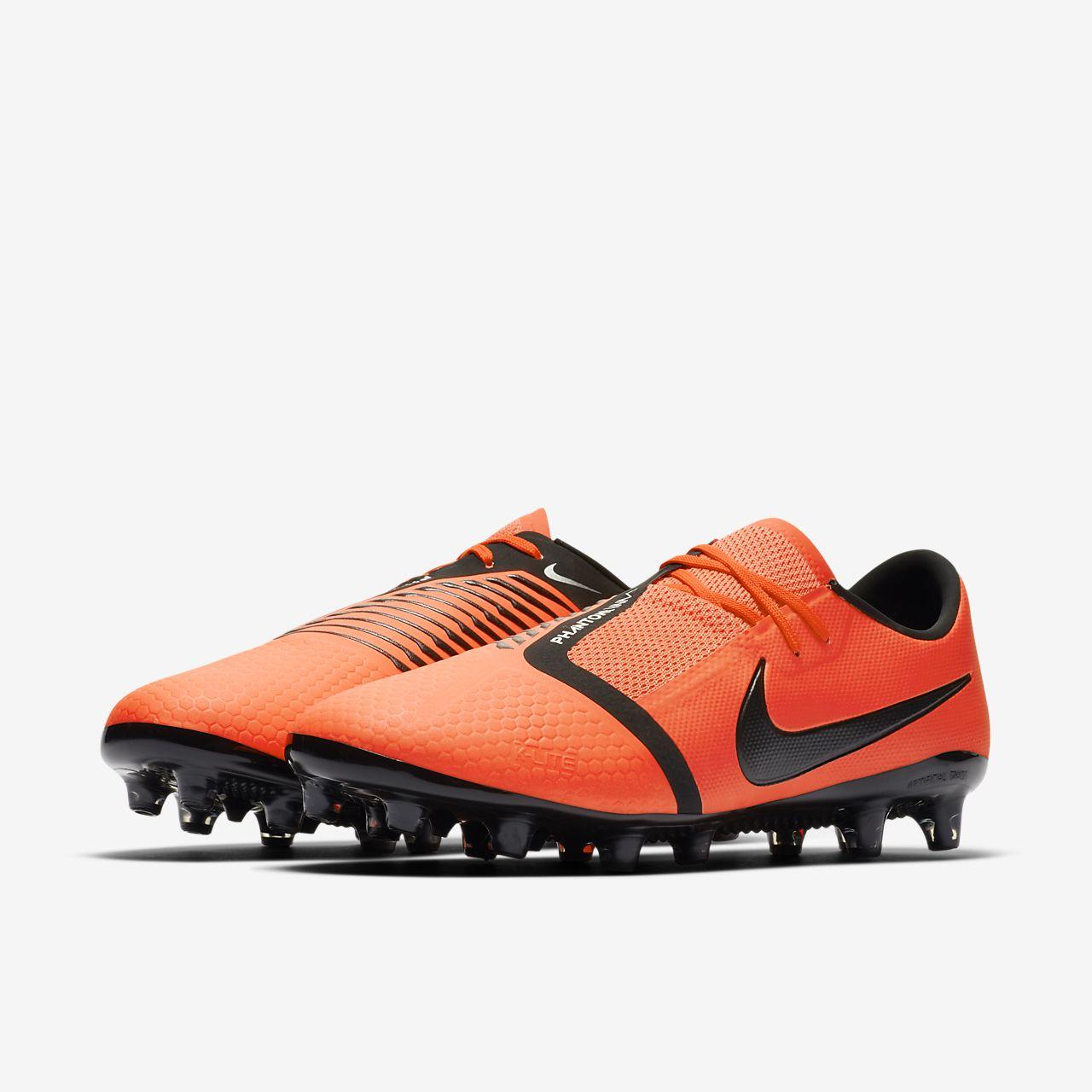 sale retailer 94470 1d4c6 ... Nike Phantom Venom Pro AG-Pro Botas de fútbol para césped artificial
