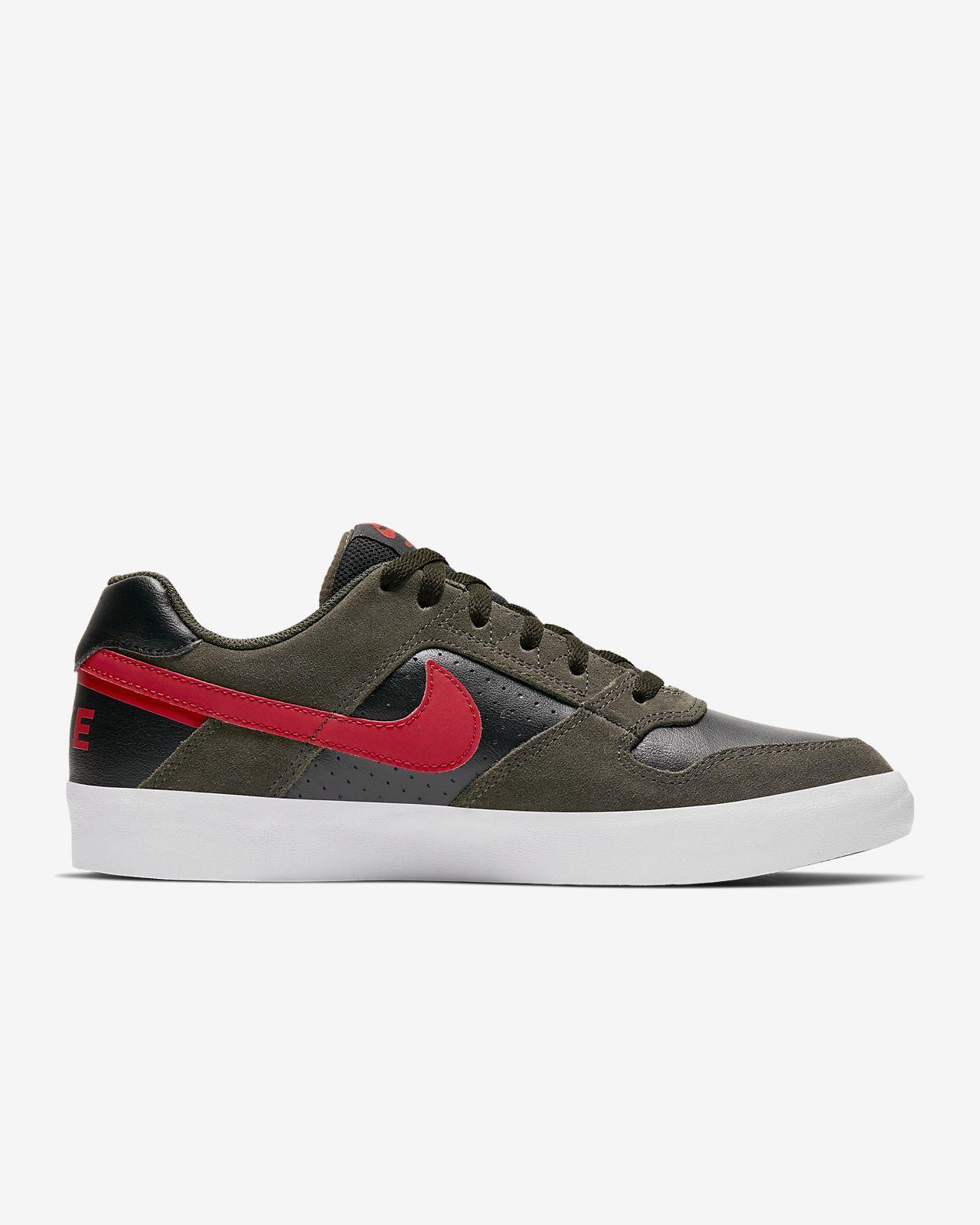 Calzado de skateboarding para hombre Nike SB Delta Force Vulc